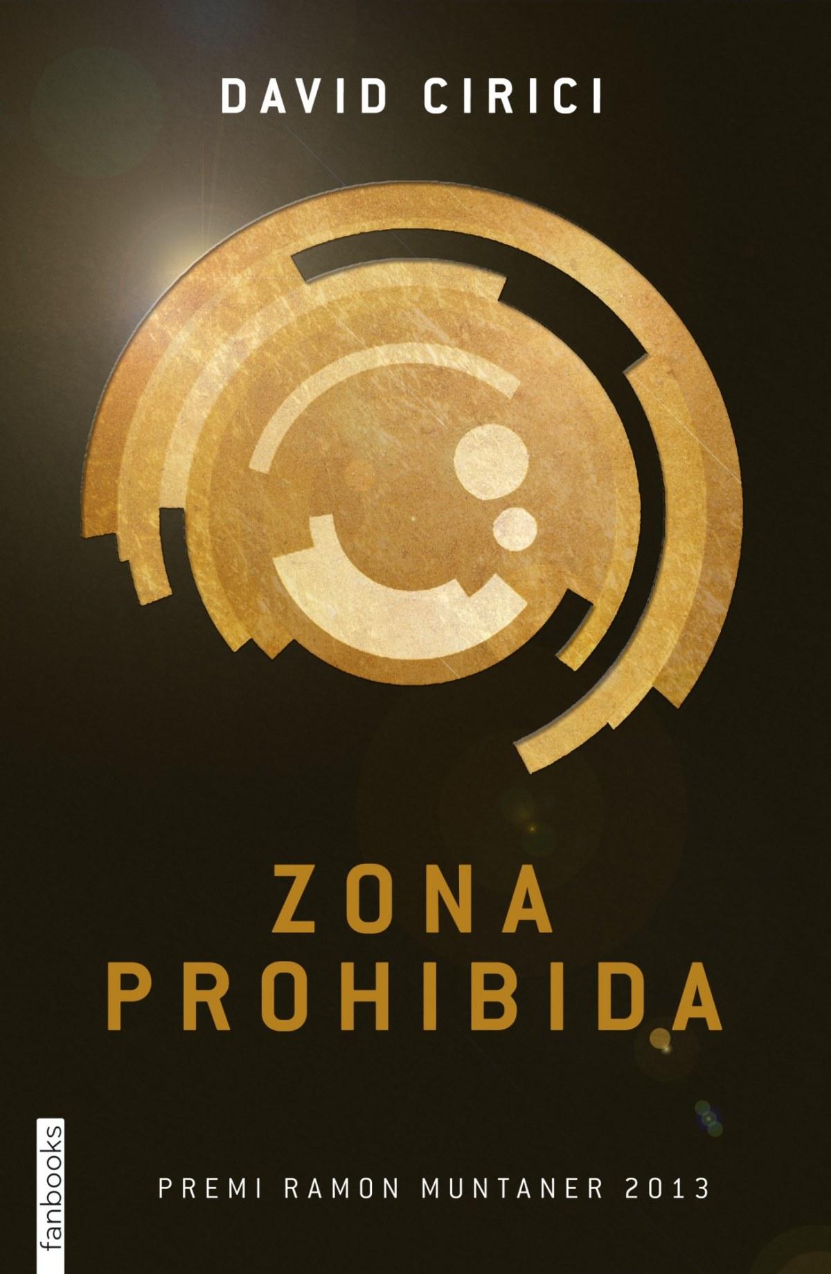 Zona prohibida 9788415745556