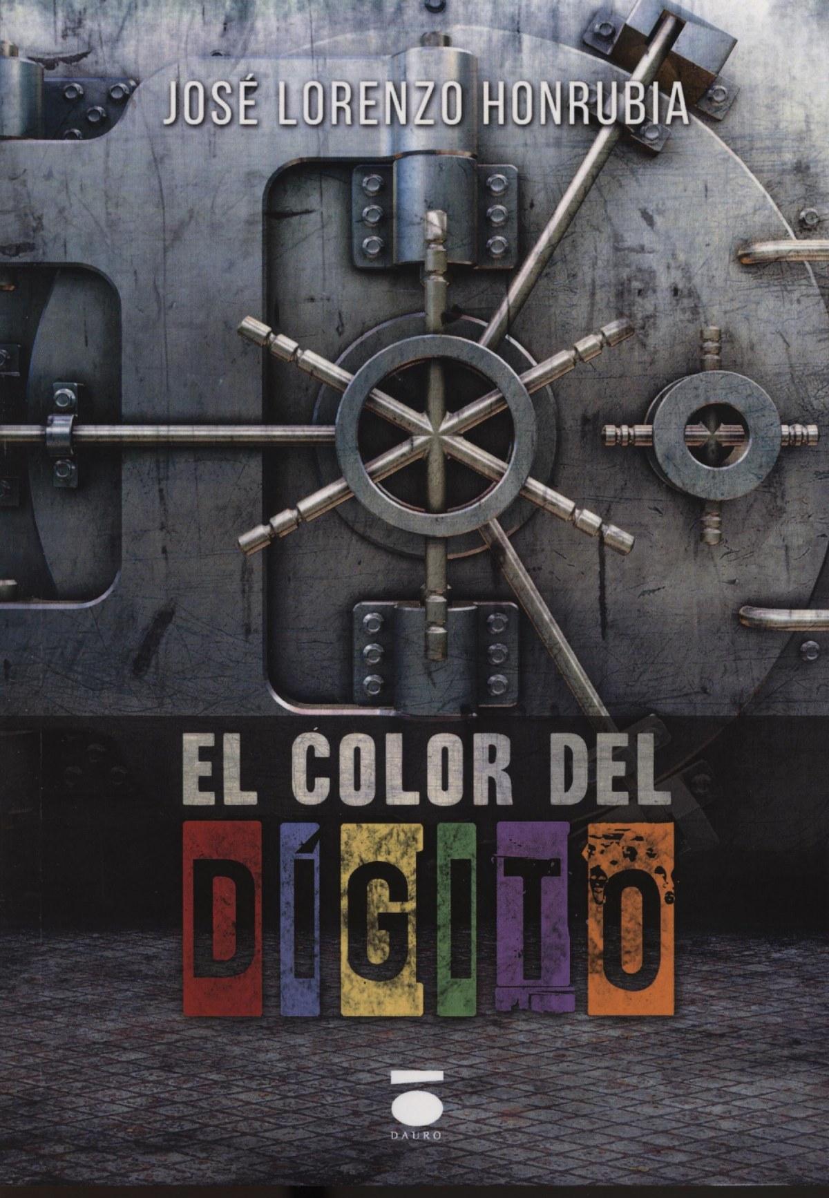 EL COLOR DEL DIGITO 9788415940319