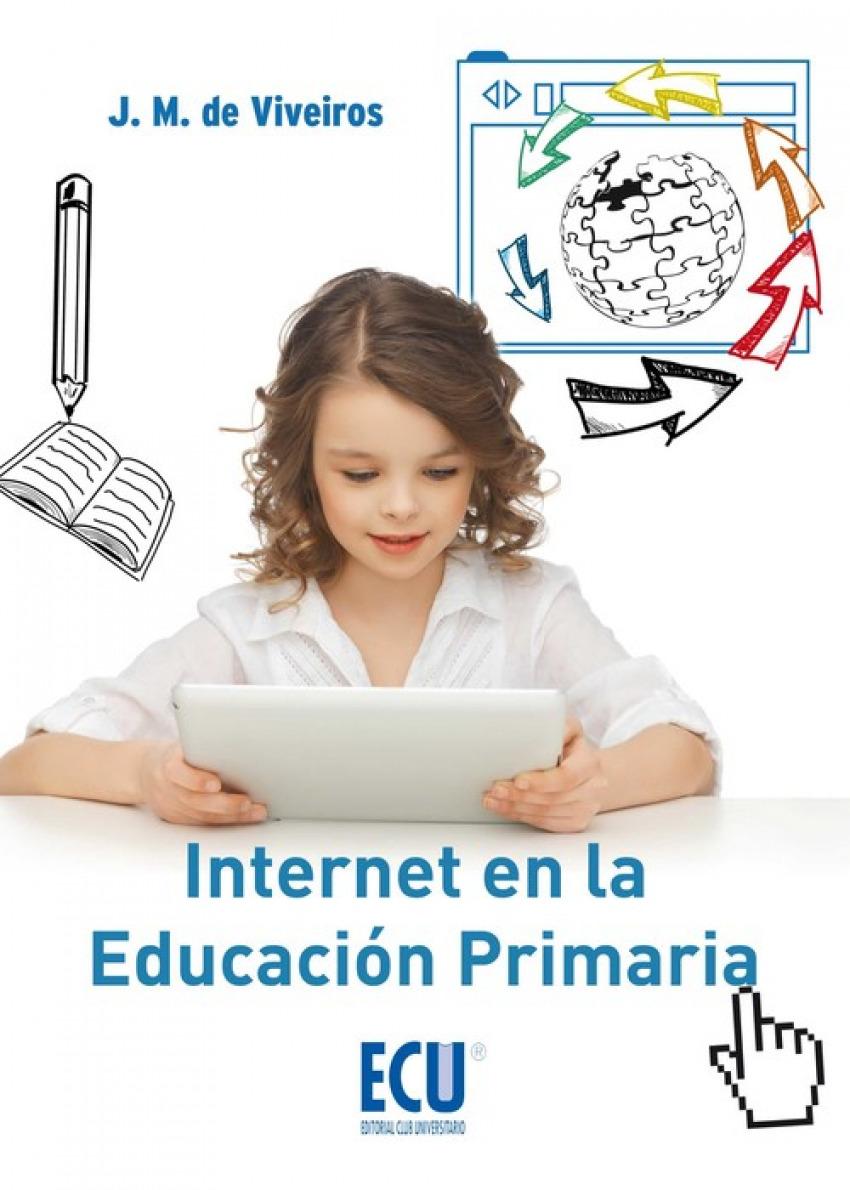 Internet en la educación primaria 9788415941170