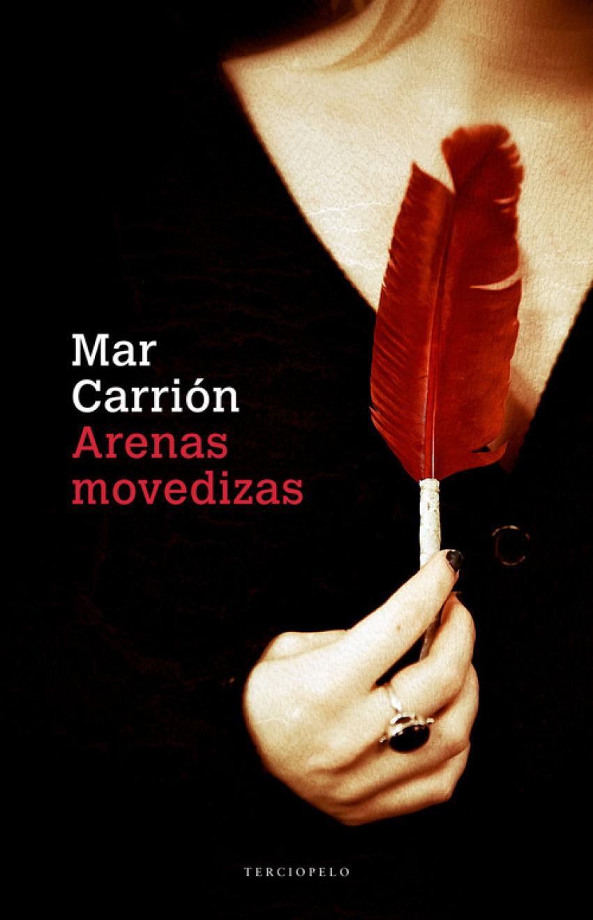 Arenas movedizas 9788415952510