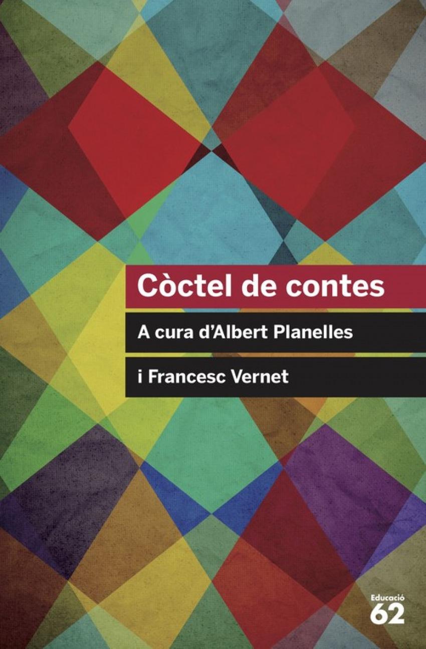 CÒCTEL DE CONTES 9788415954682