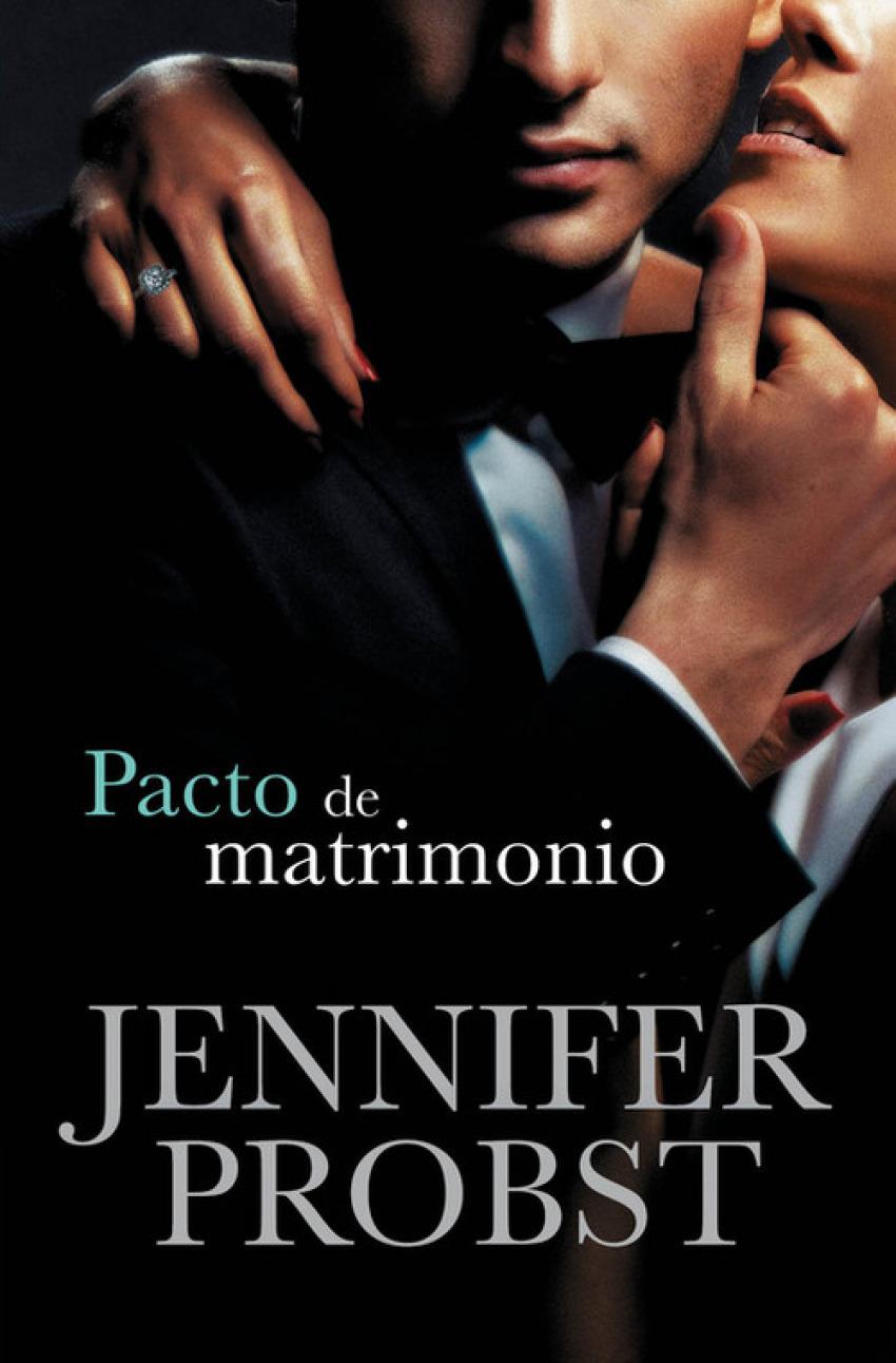 PACTO DE MATRIMONIO 9788415962441