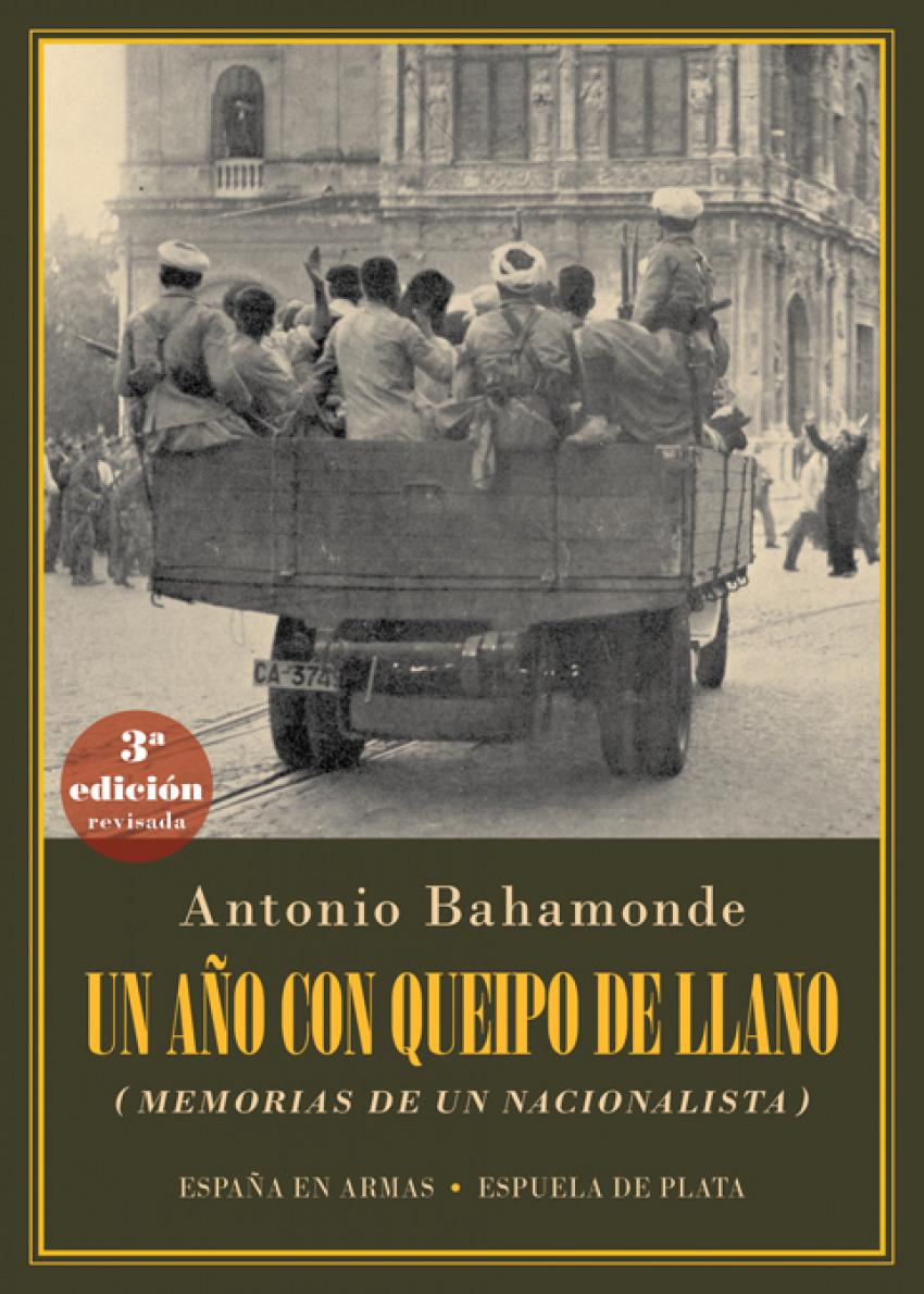 UN AñO CON QUEIPO DE LLANO 9788416034932