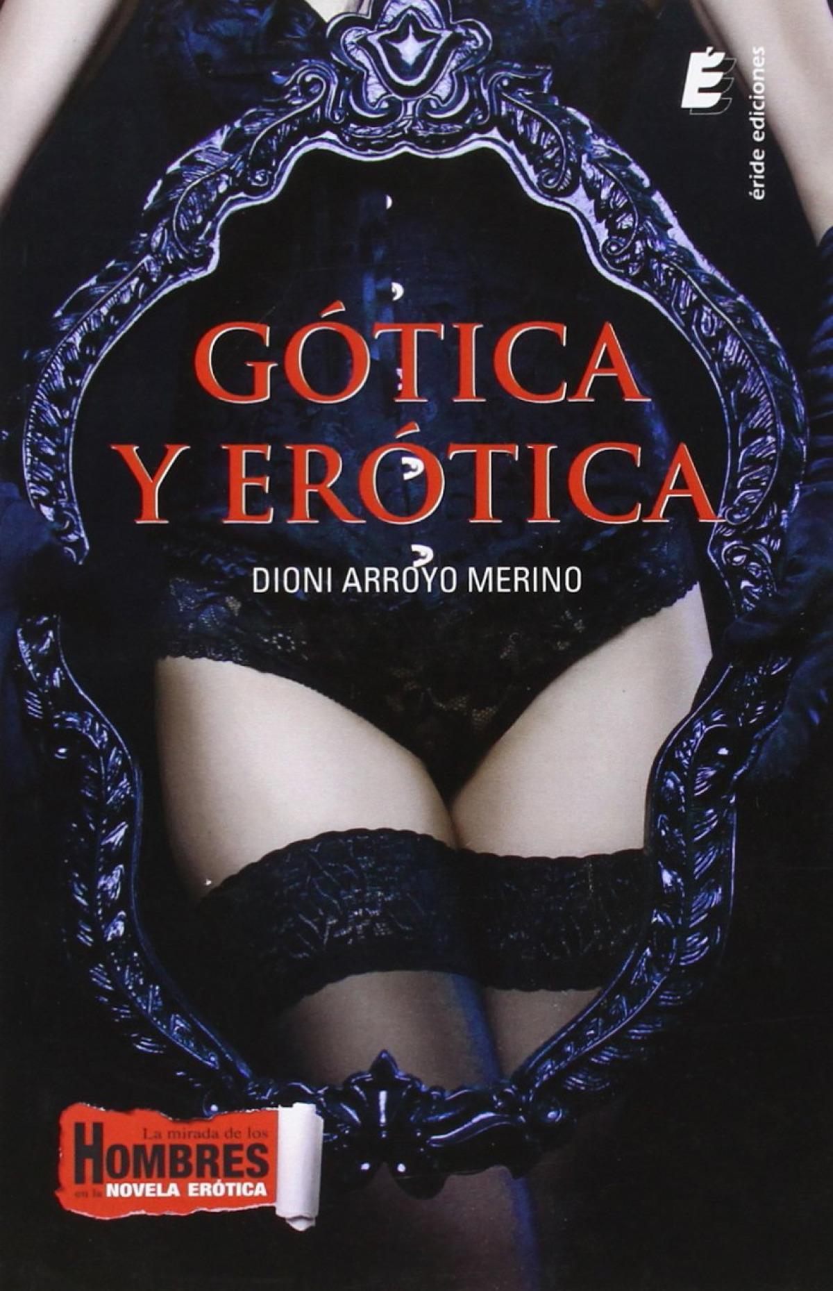 Gótica y erótica 9788416085385