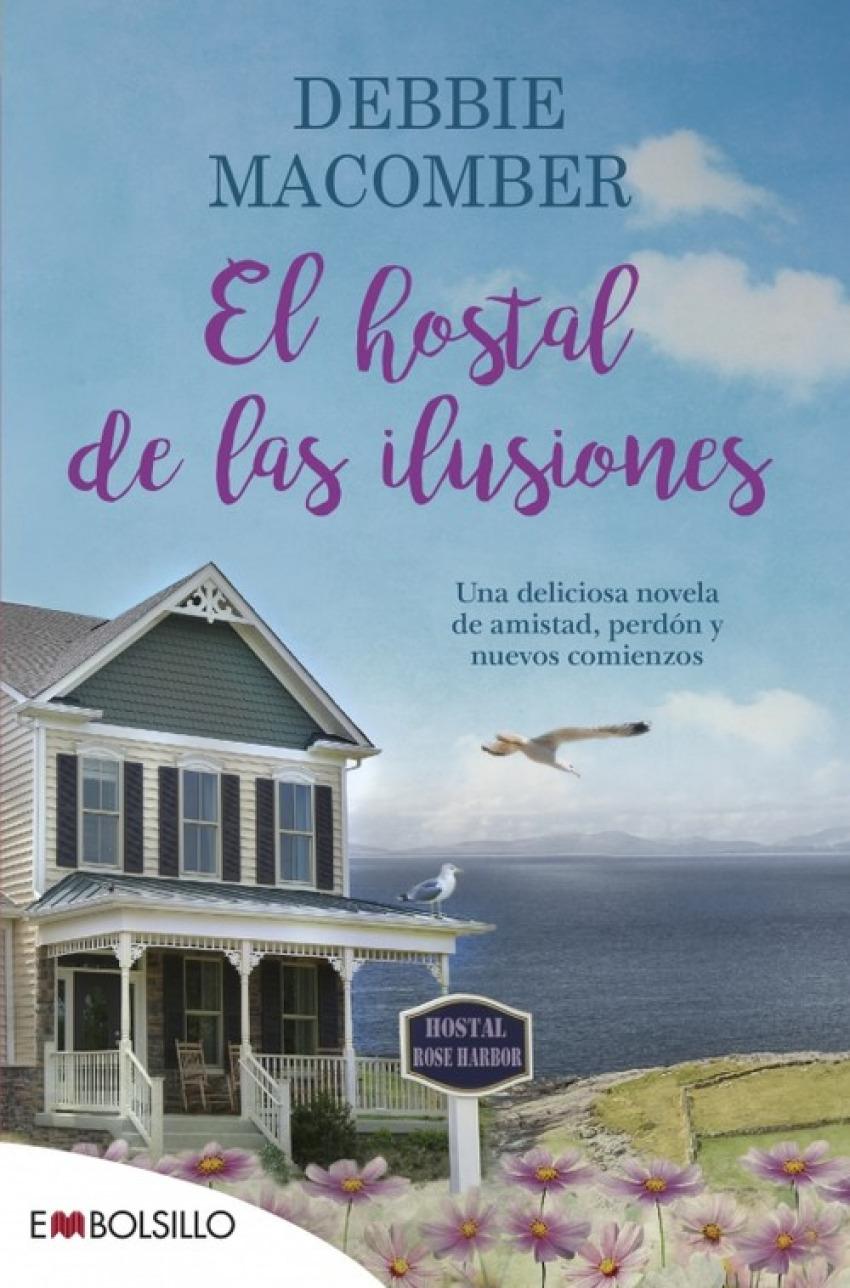 EL HOSTAL DE LAS ILUSIONES 9788416087426