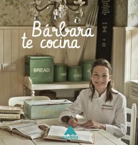 Bárbara te cocina 9788416130023