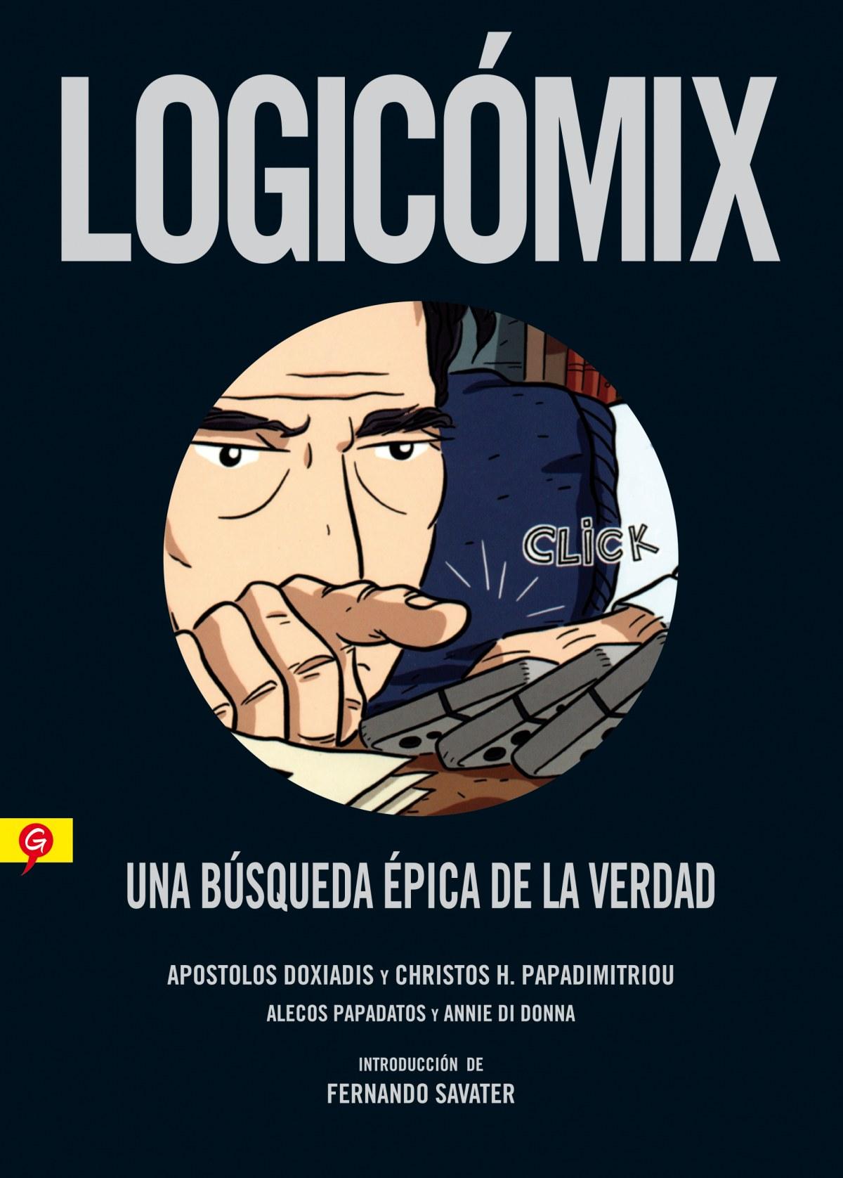 Logicomix 9788416131037
