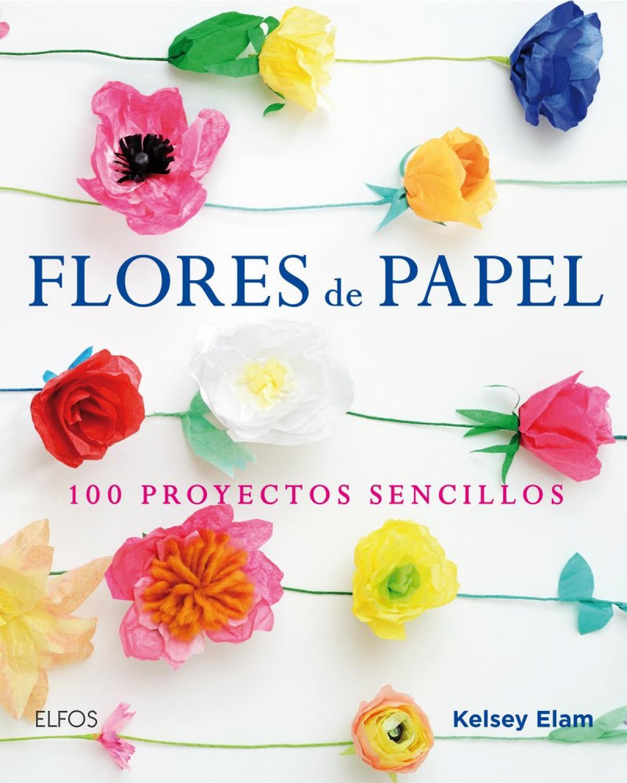 FLORES DE PAPEL 9788416138913