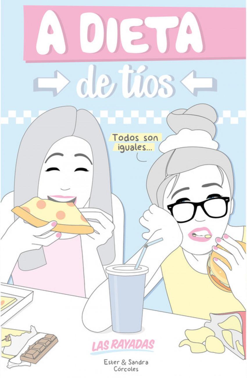 A dieta de t¡os 9788416177387