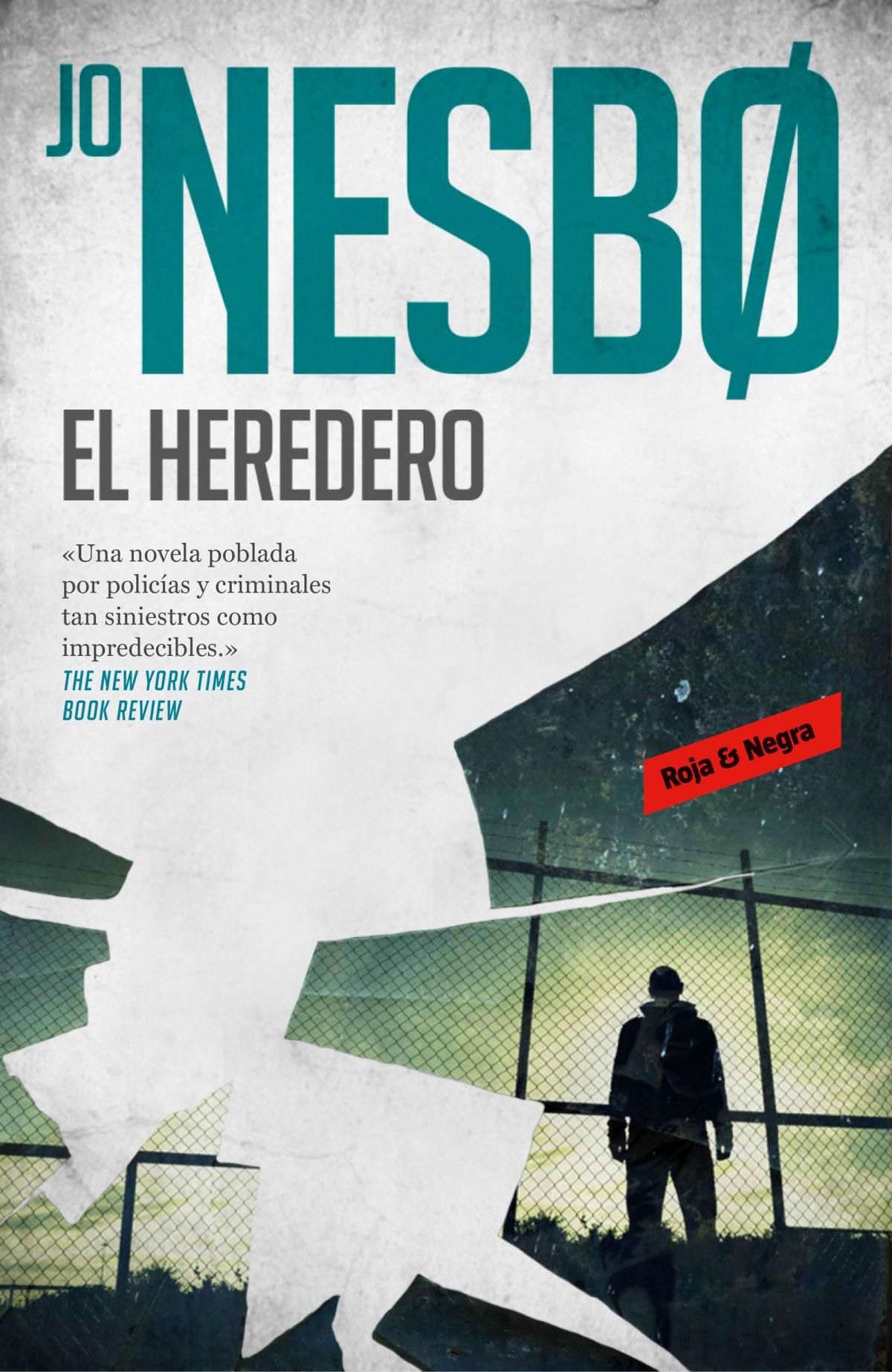 EL HEREDERO 9788416195893