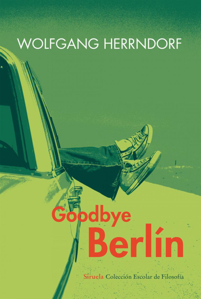 Goodbye Berl¡n 9788416208043