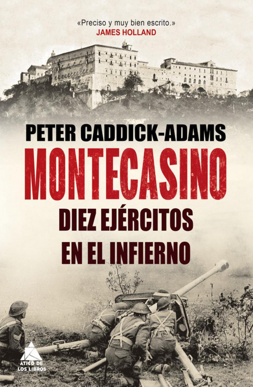 MONTECASINO 9788416222483