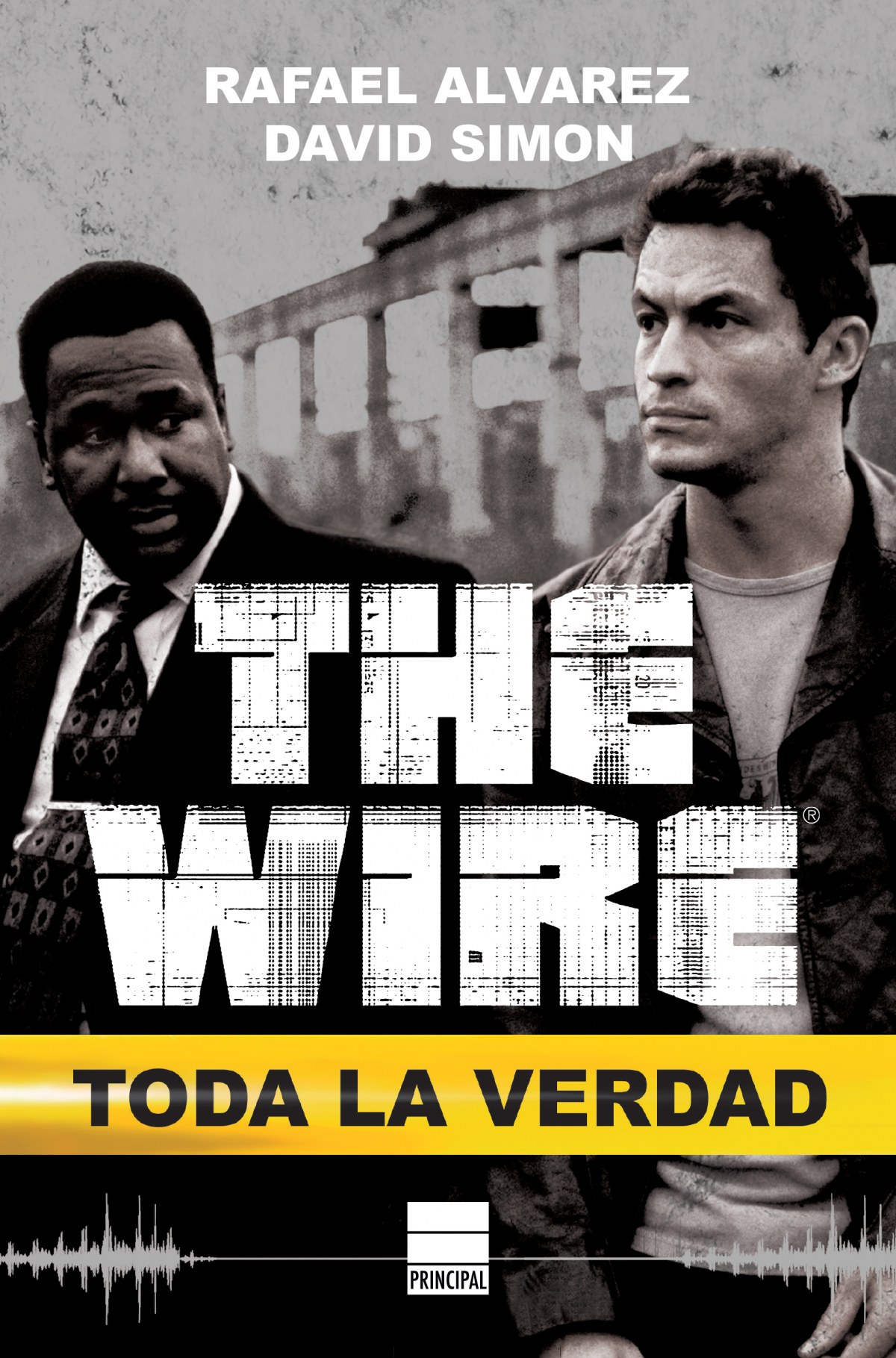 THE WIRE 9788416223657