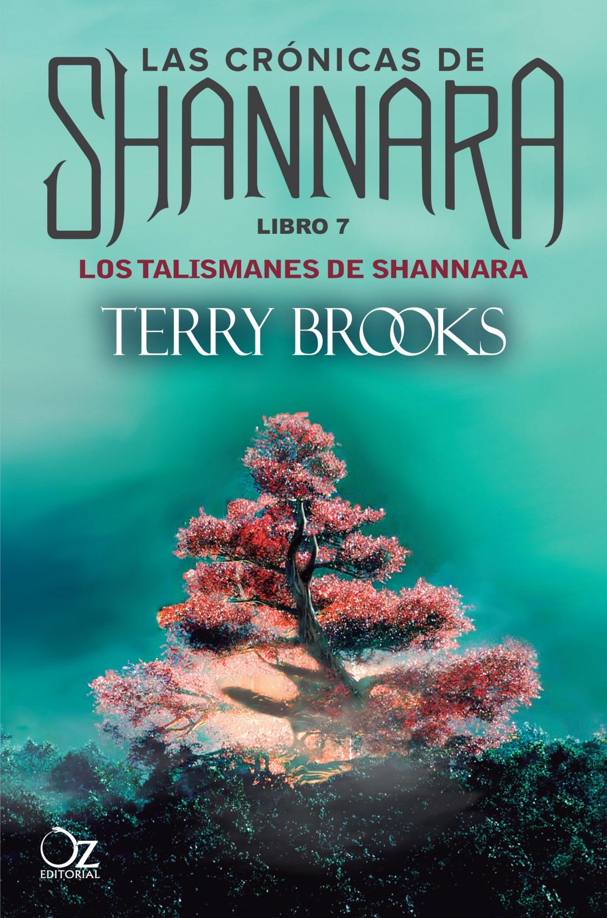 LOS TALISMANES DE SHANNARA 9788416224845