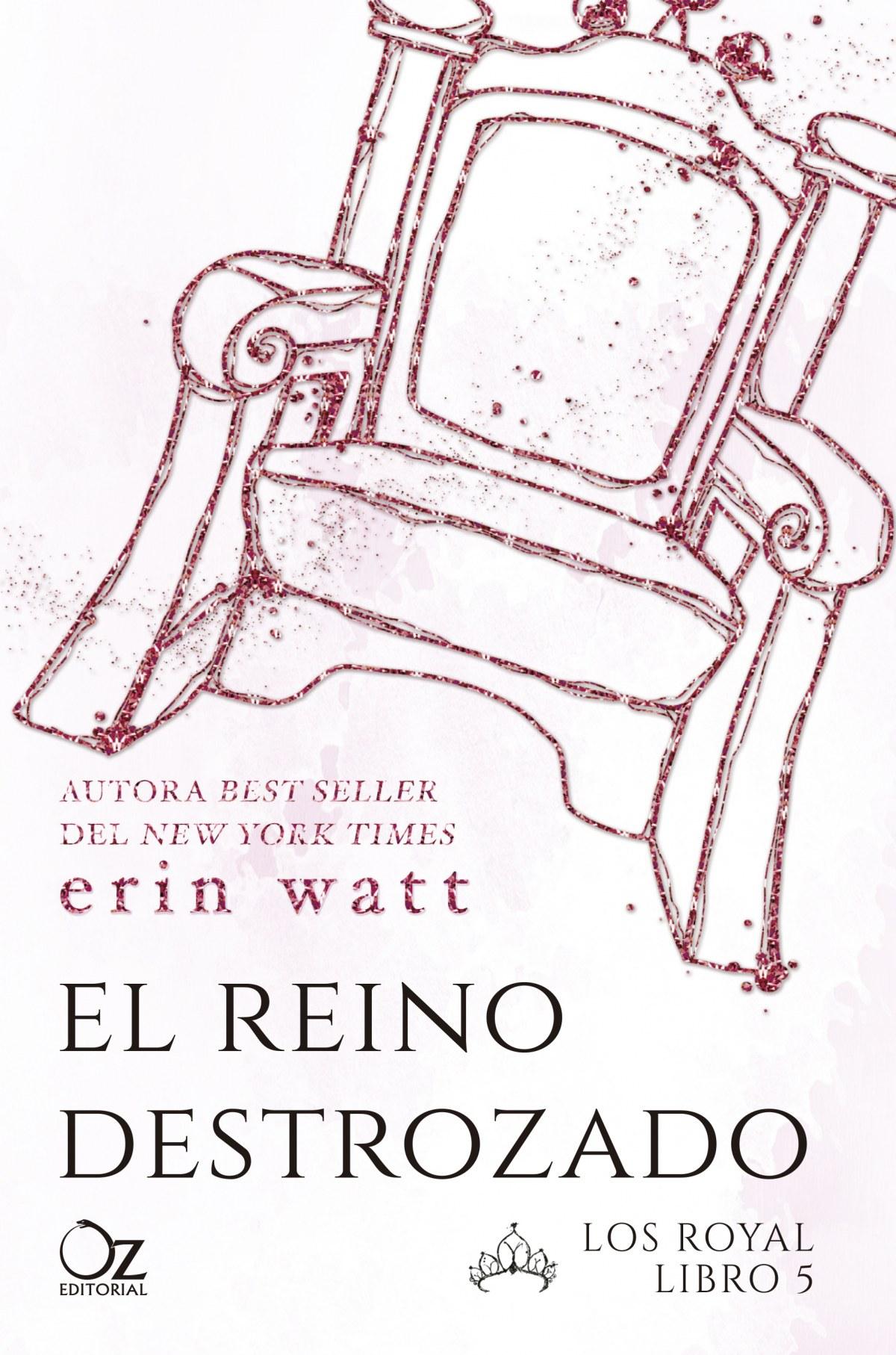 EL REINO DESTROZADO 9788416224852