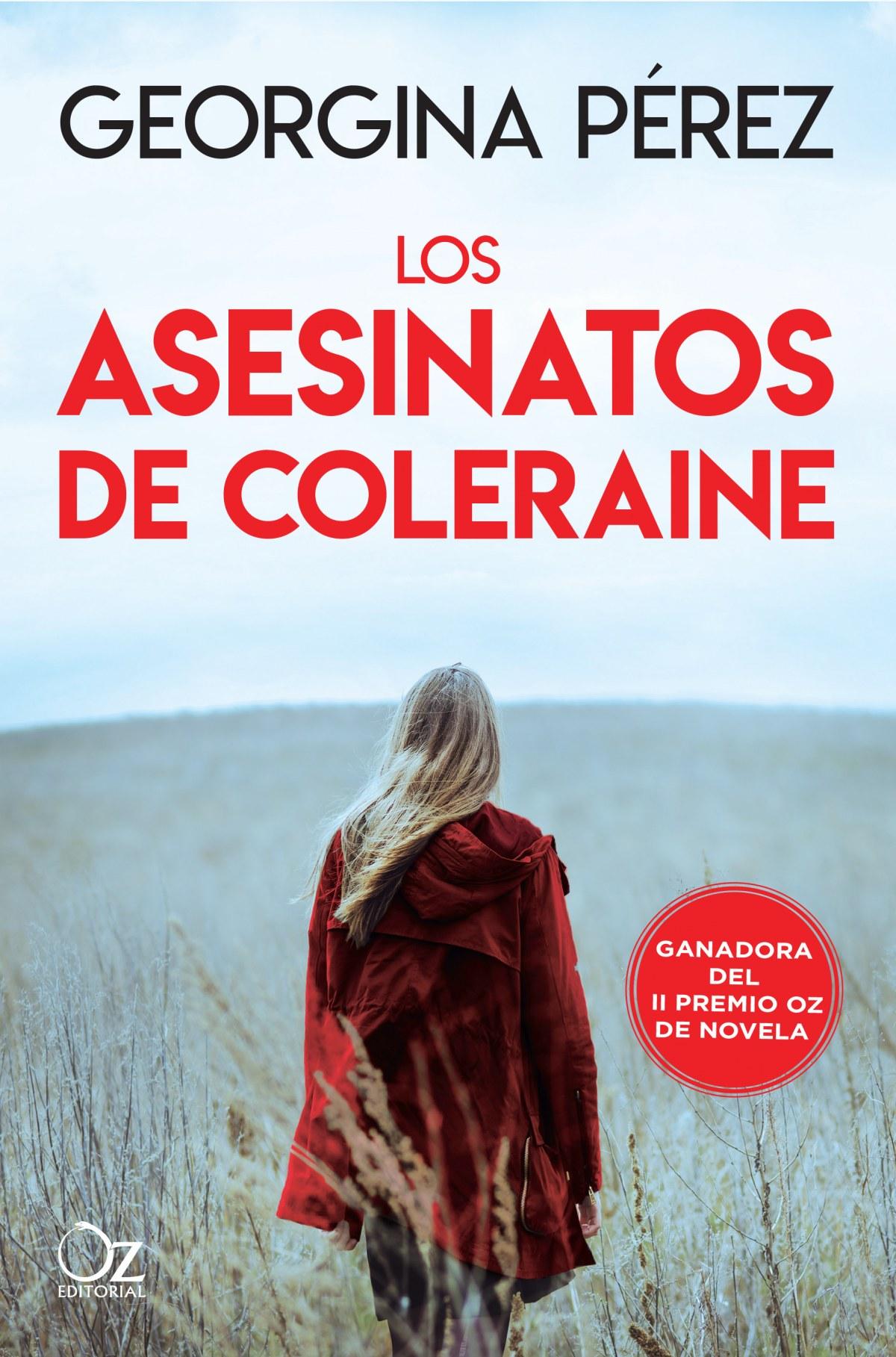 LOS ASESINATOS DE COLERAINE 9788416224920