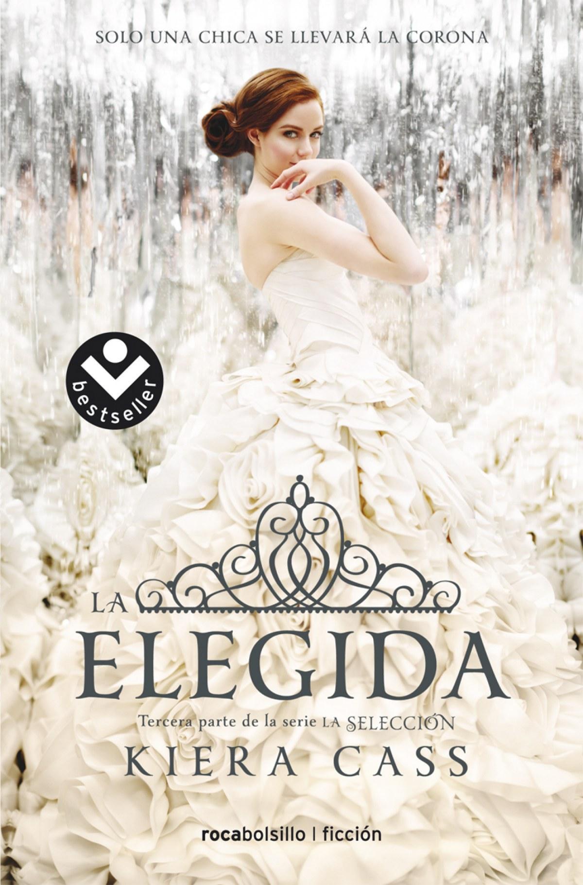 LA ELEGIDA 9788416240623