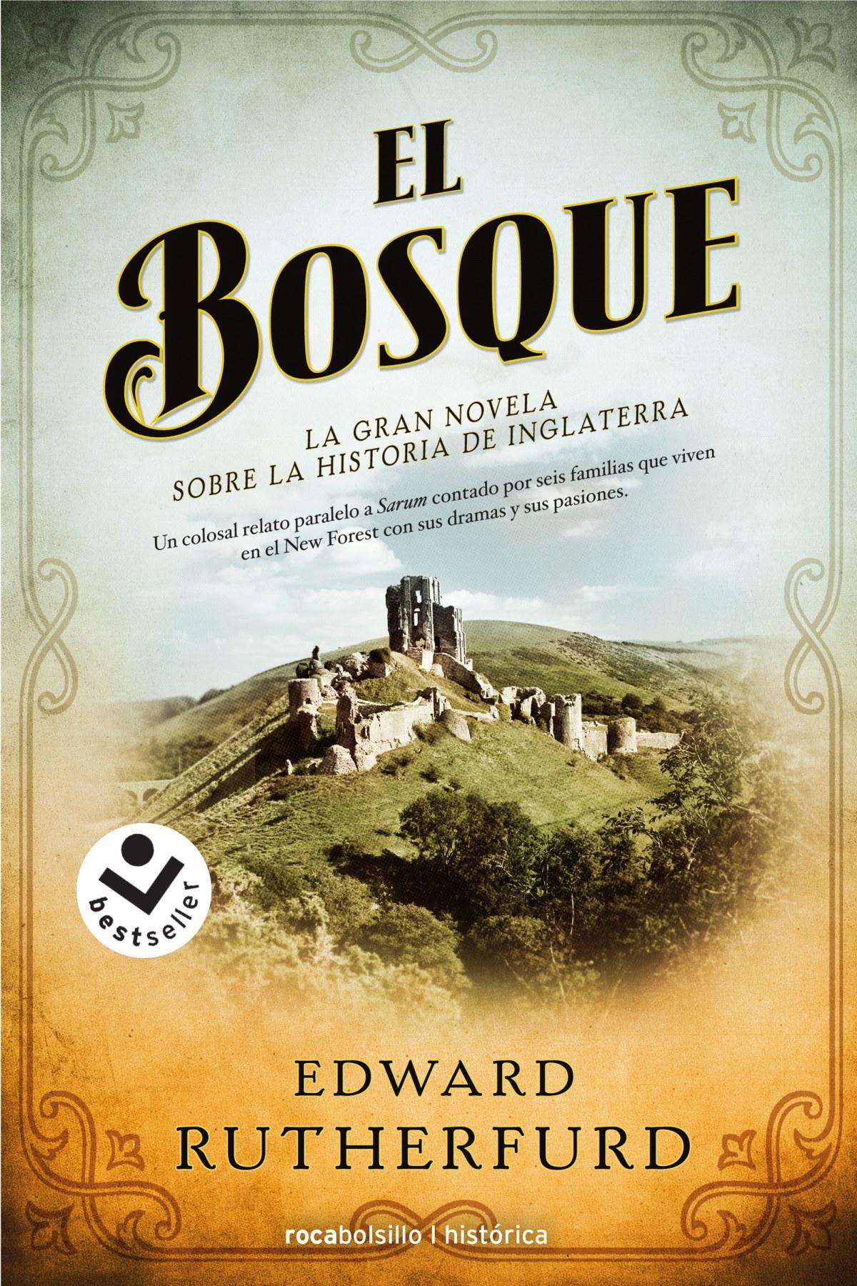 EL BOSQUE 9788416240906
