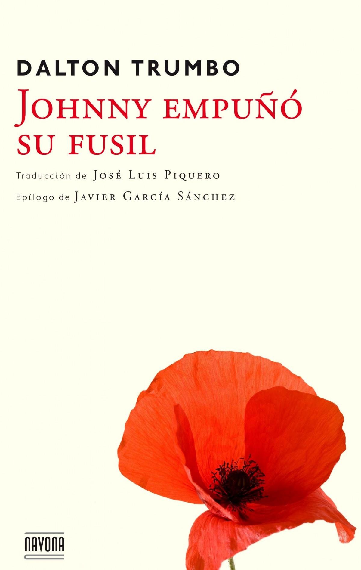 JOHNNY EMPUñO SU FUSIL 9788416259045
