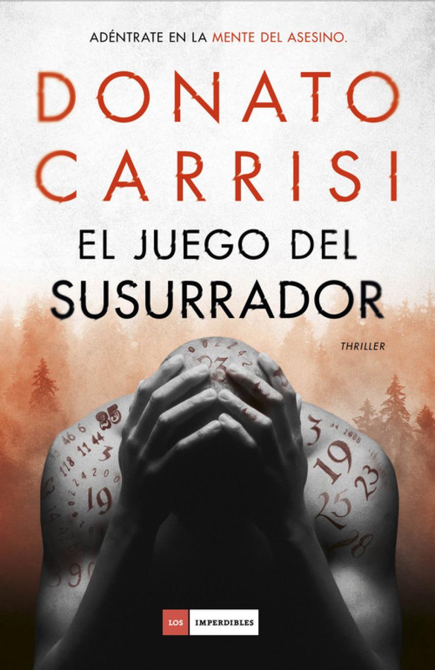 EL JUEGO DEL SUSURRADOR 9788416261635
