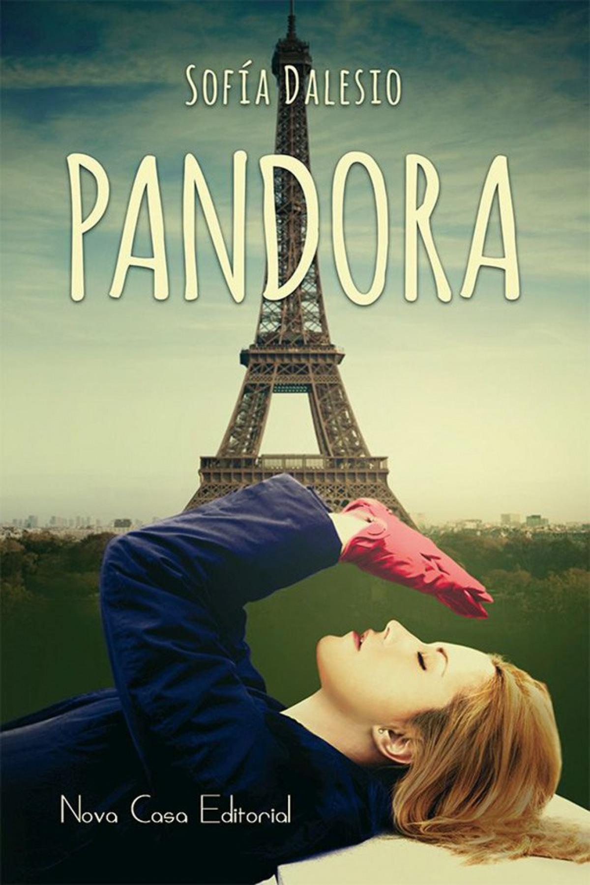 Pandora 9788416281893