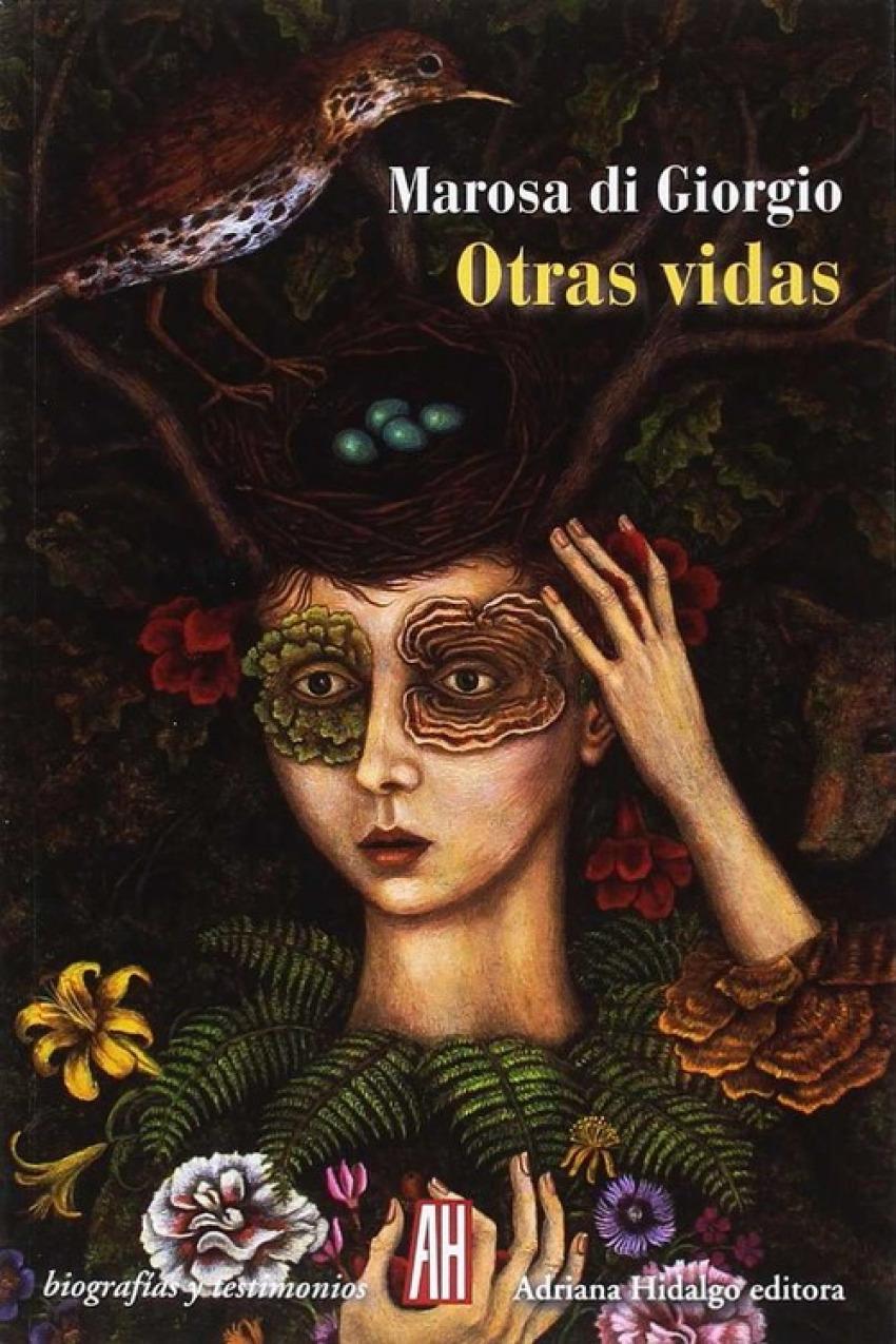 OTRAS VIDAS 9788416287048