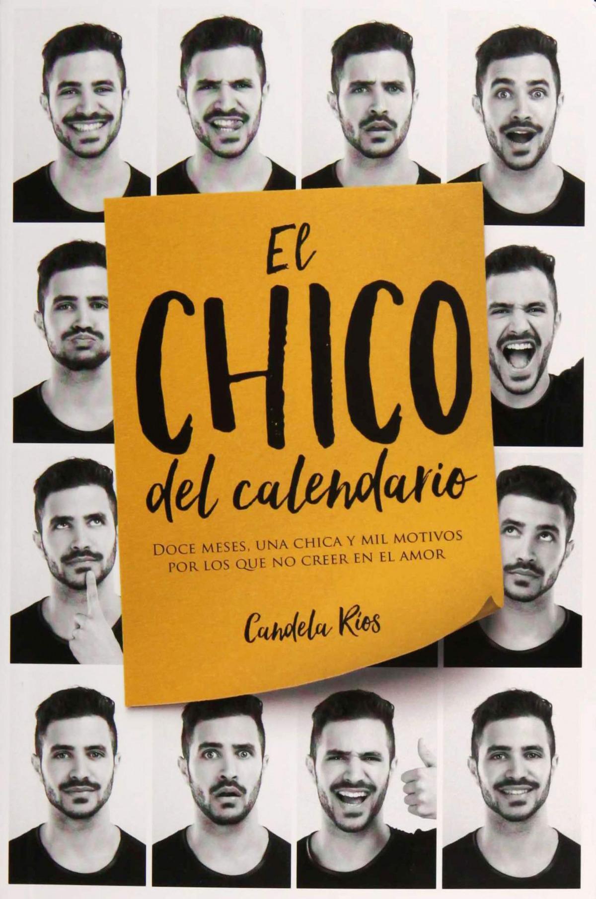 EL CHICO DEL CALENDARIO 9788416327614