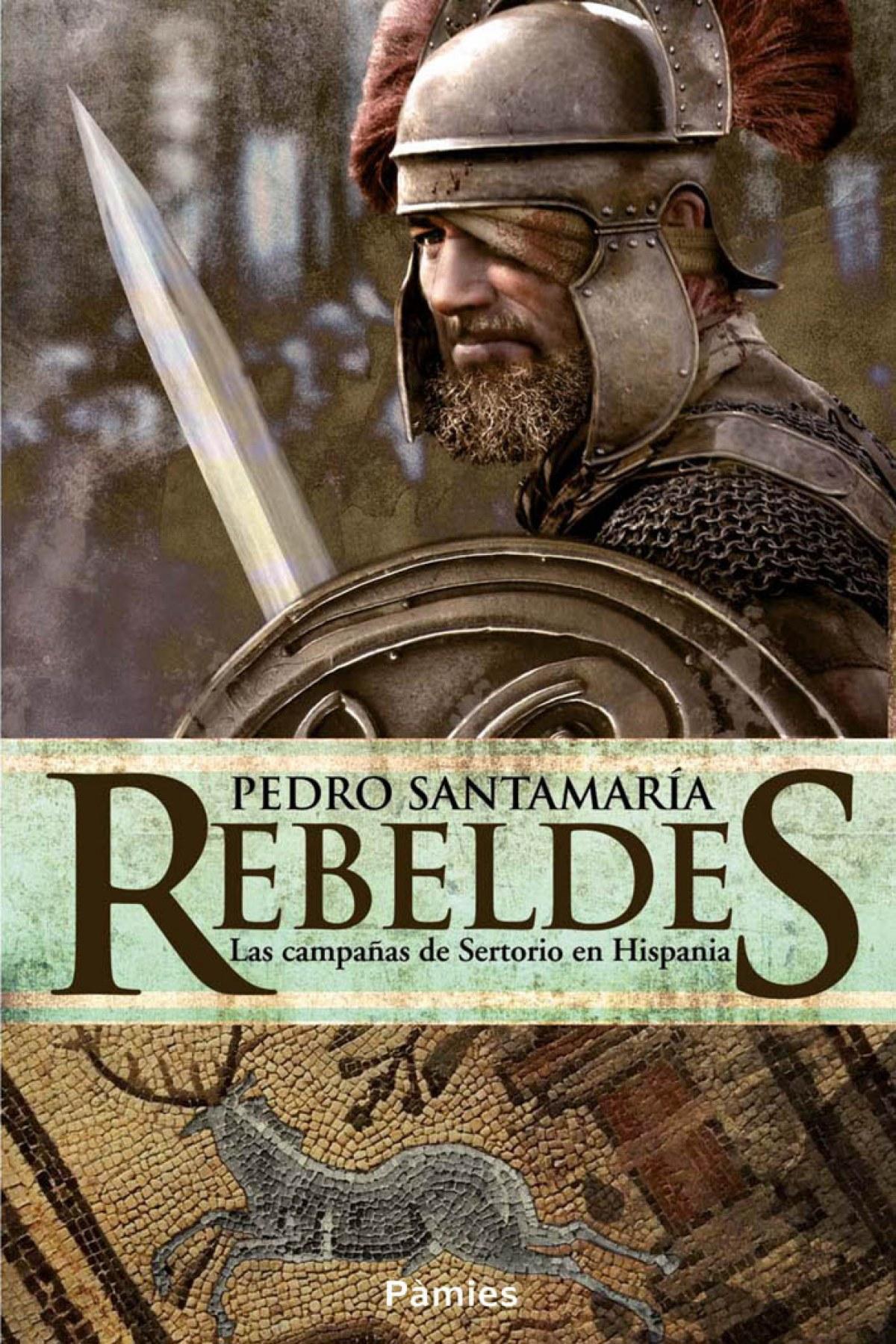 Rebeldes 9788416331161