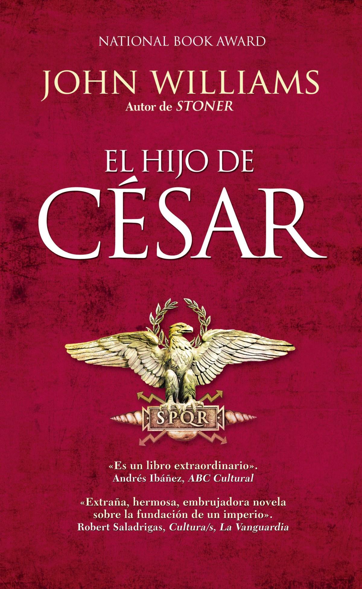 El hijo de César 9788416331543