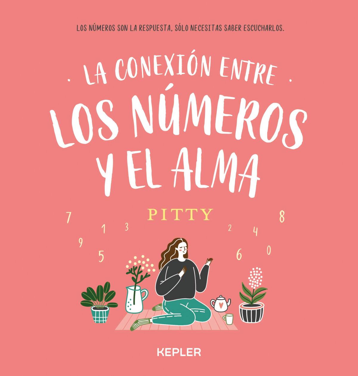 La conexión entre los números y el alma 9788416344482