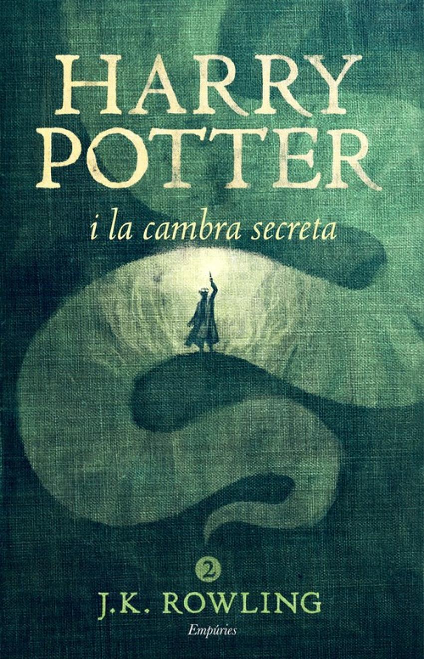 Harry potter i la cambra secreta 9788416367818