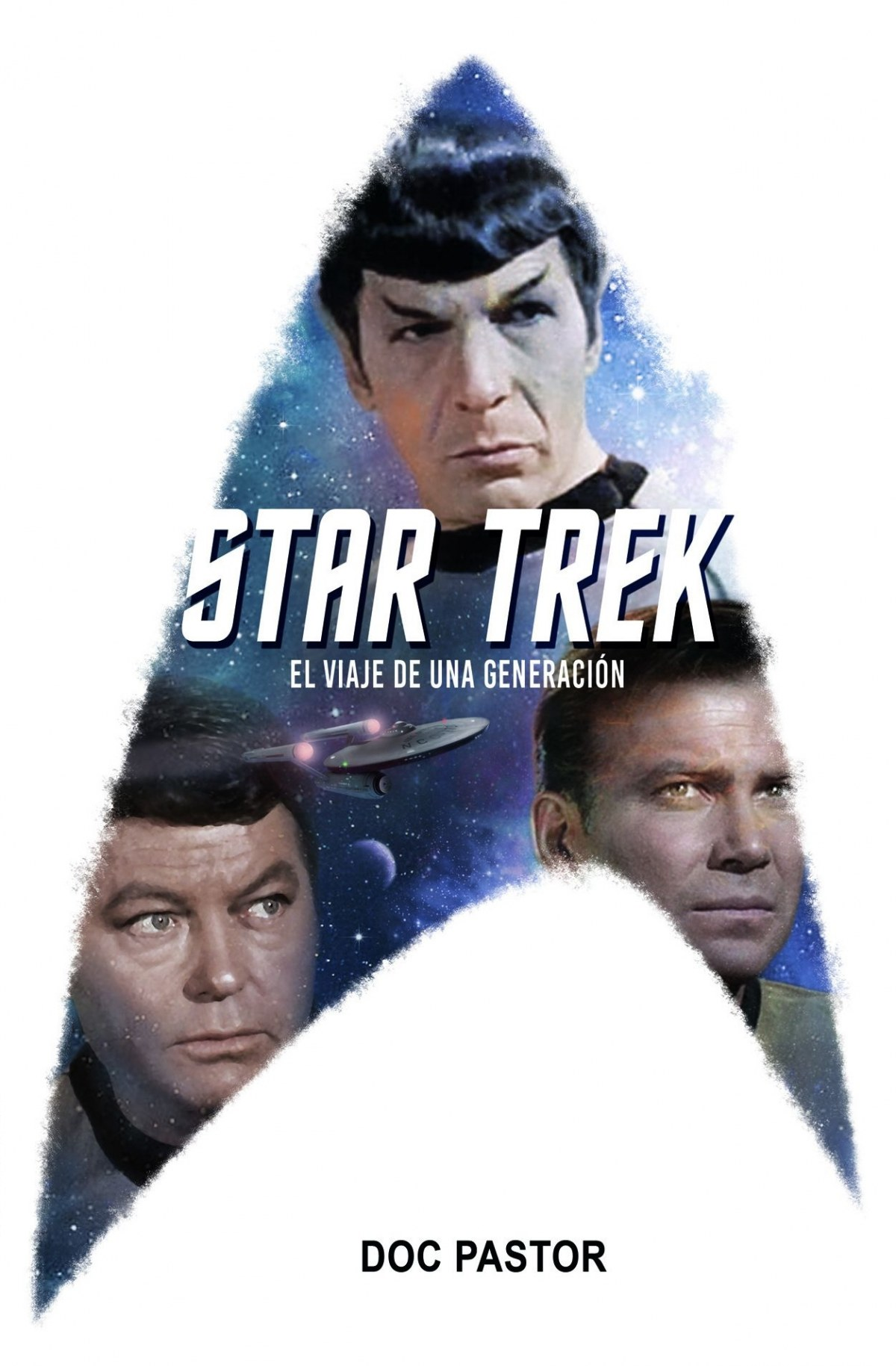 STAR TREK:VIAJE GENERACIÓN 9788416436798