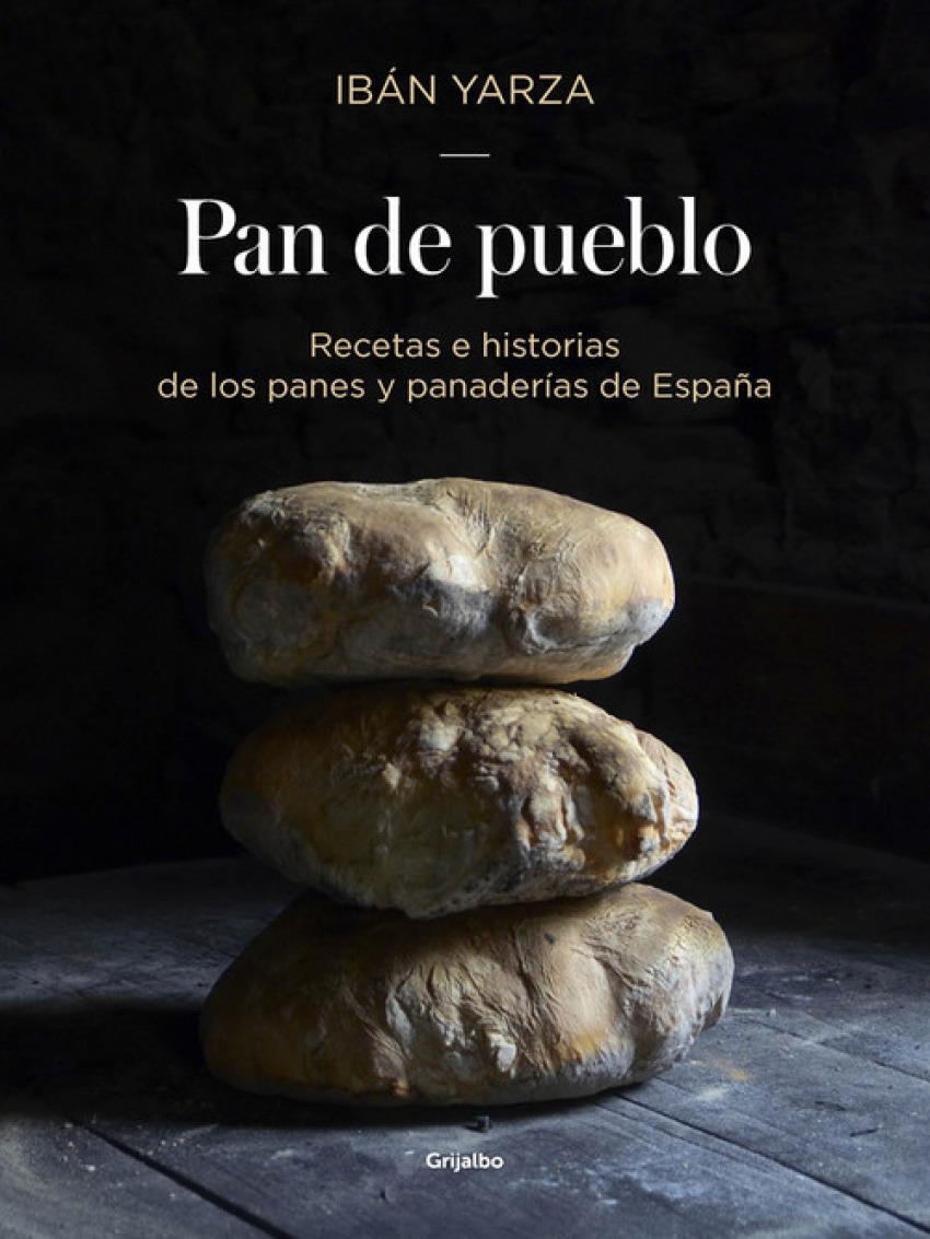 PAN DE PUEBLO 9788416449927