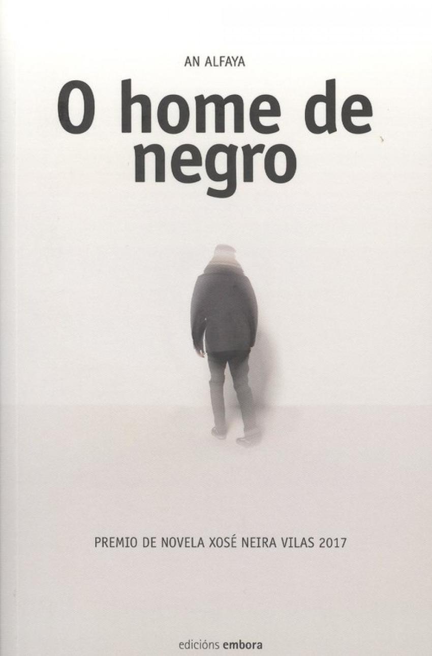 O HOME NEGRO 9788416456826