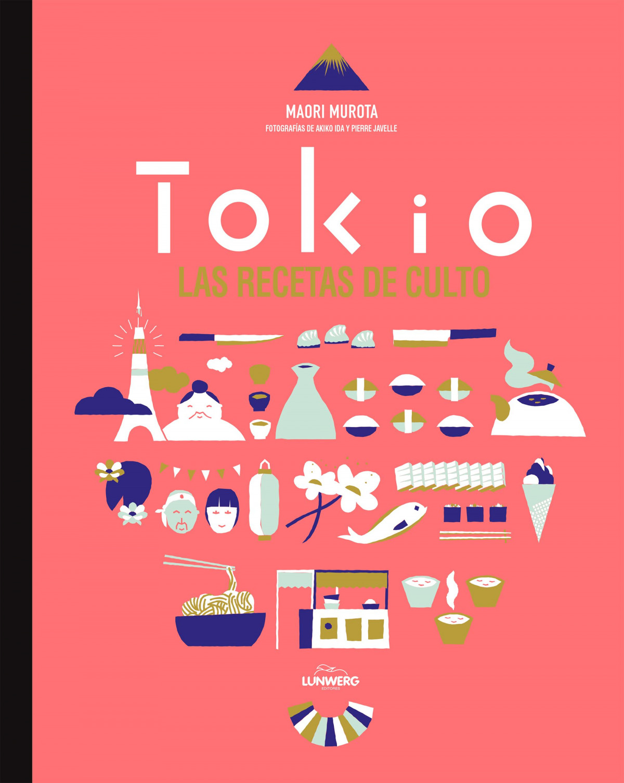 Tokyo 9788416489022