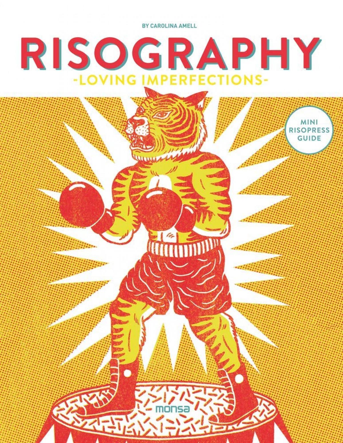 RISOGRAPHY 9788416500581