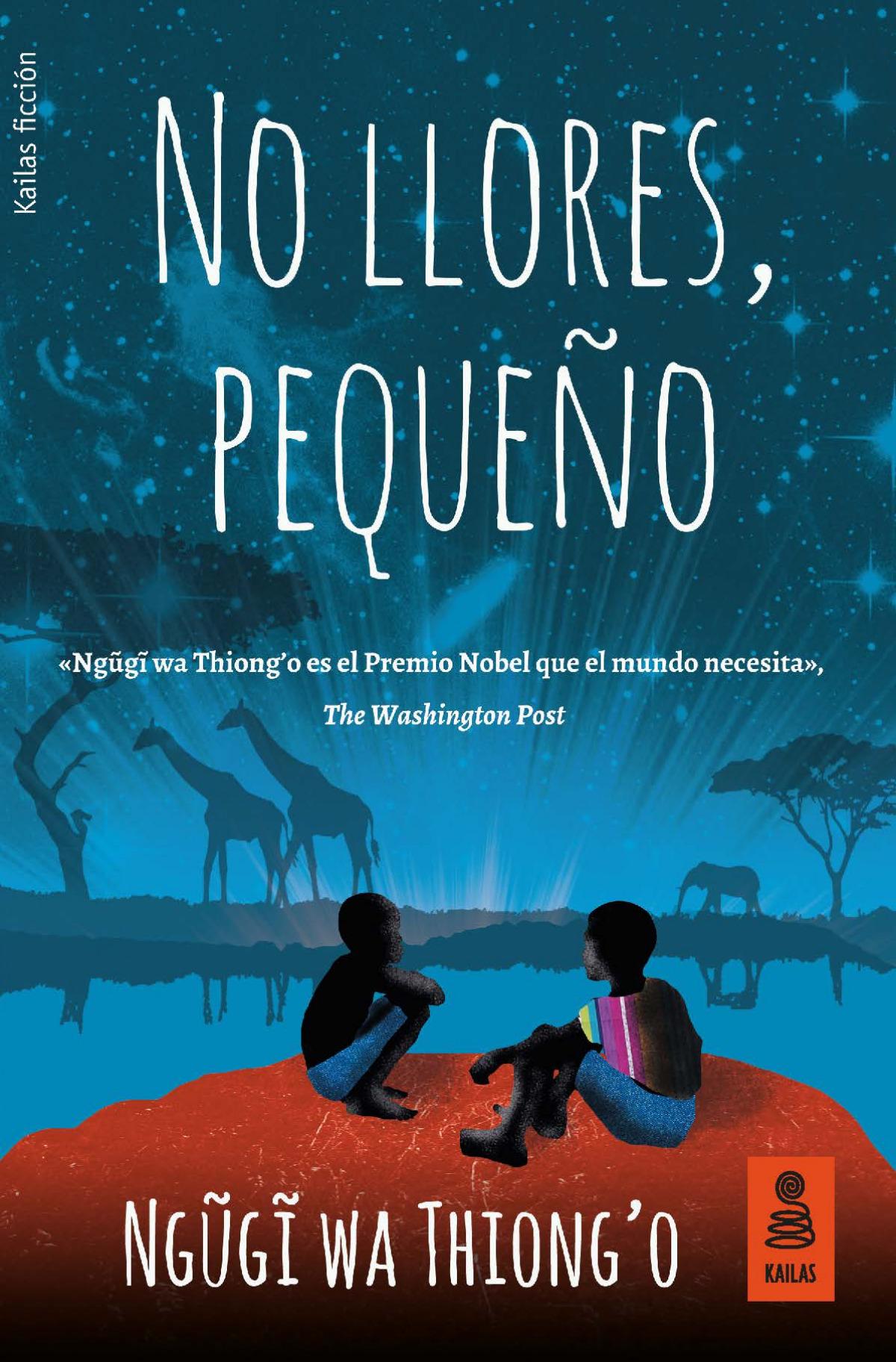 NO LLORES, PEQUEñO 9788416523849