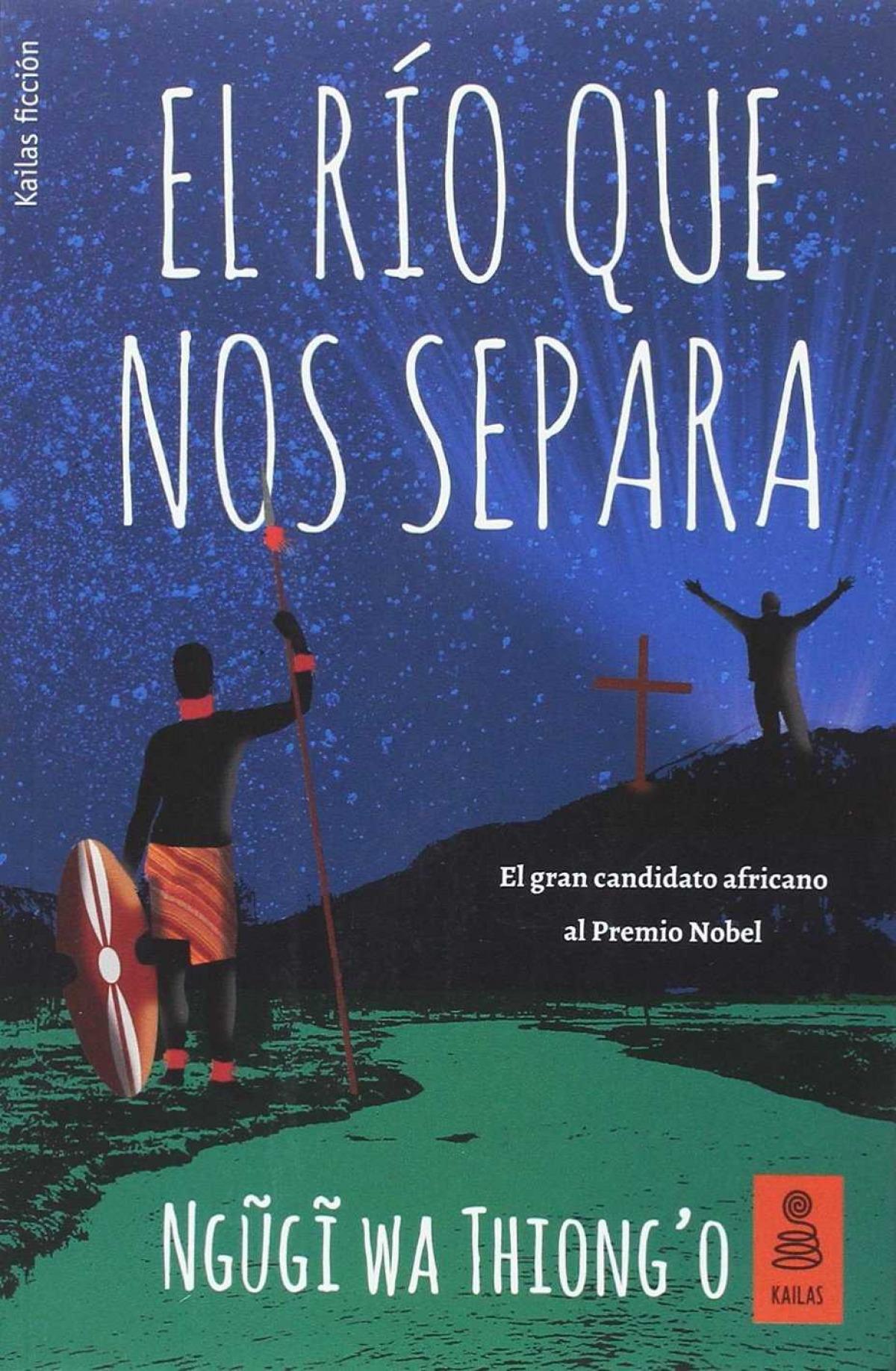 EL RIO QUE NOS SEPARA 9788416523948