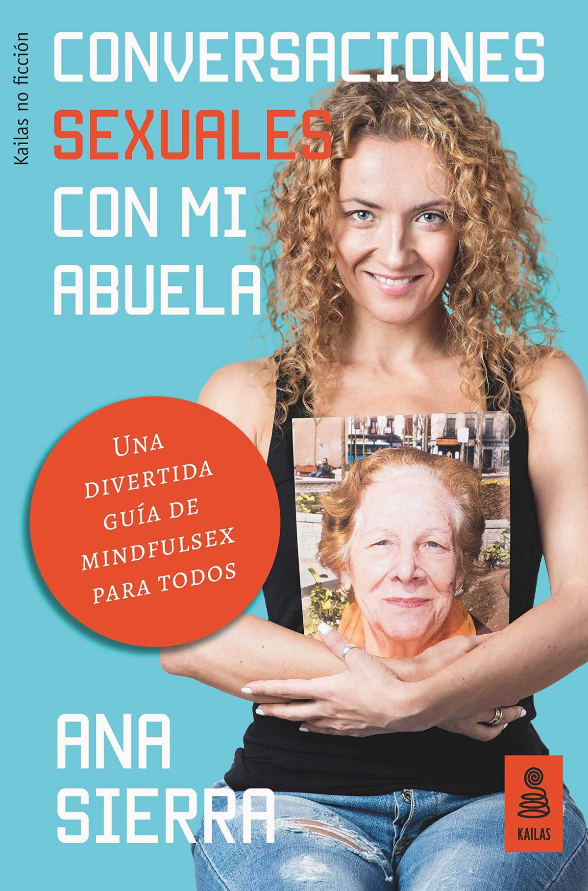 CONVERSACIONES SEXUALES CON MI ABUELA 9788416523962