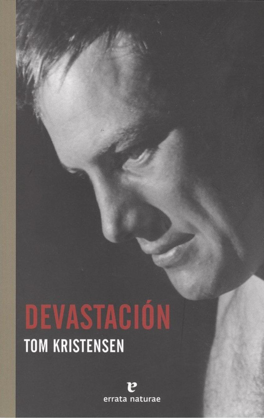 DEVASTACIÓN 9788416544776