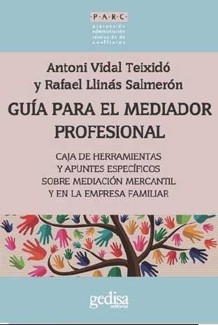Gu¡a para el mediador profesional 9788416572205