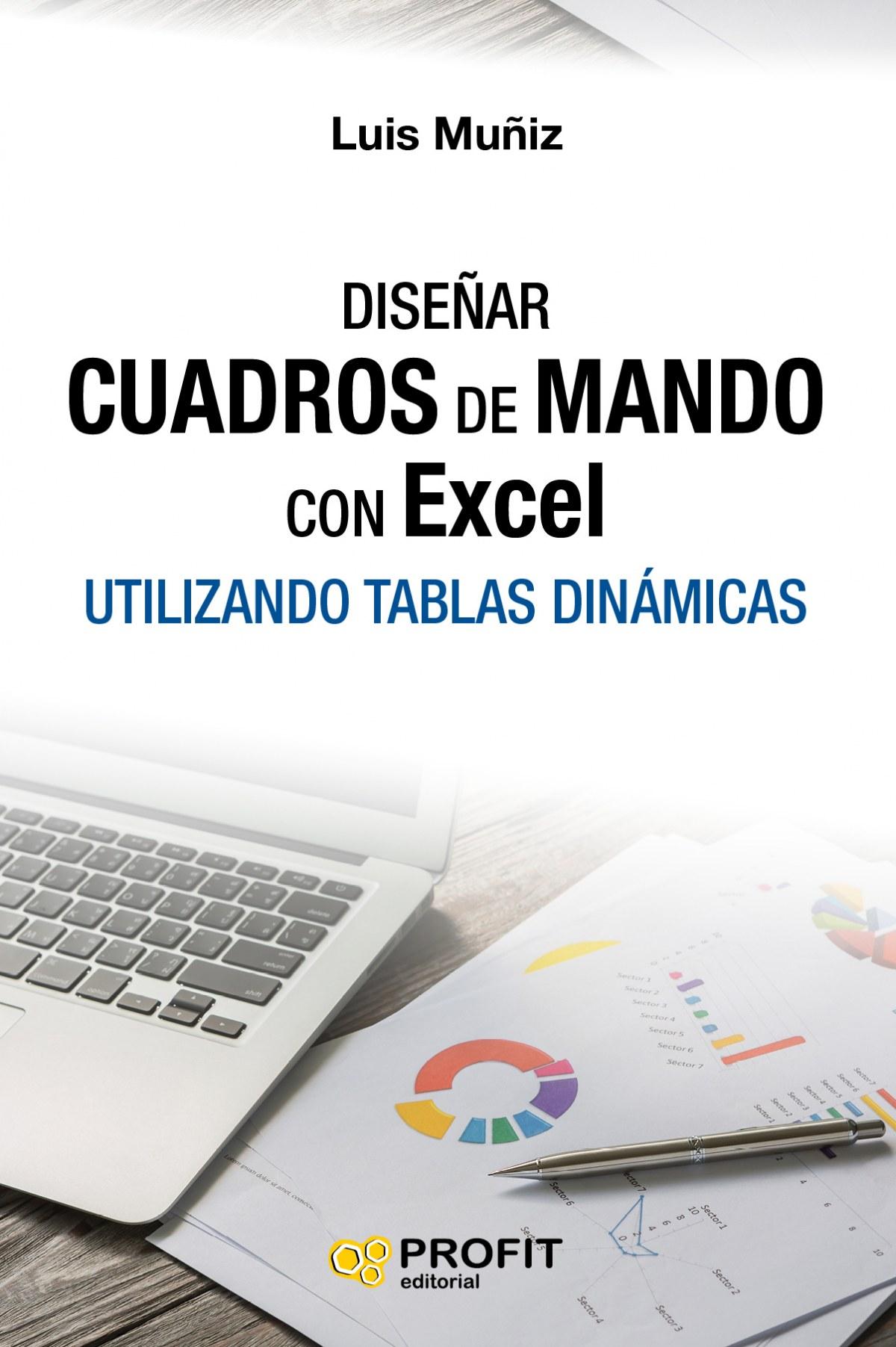 Diseñar cuadros de mando con Excel 9788416583614