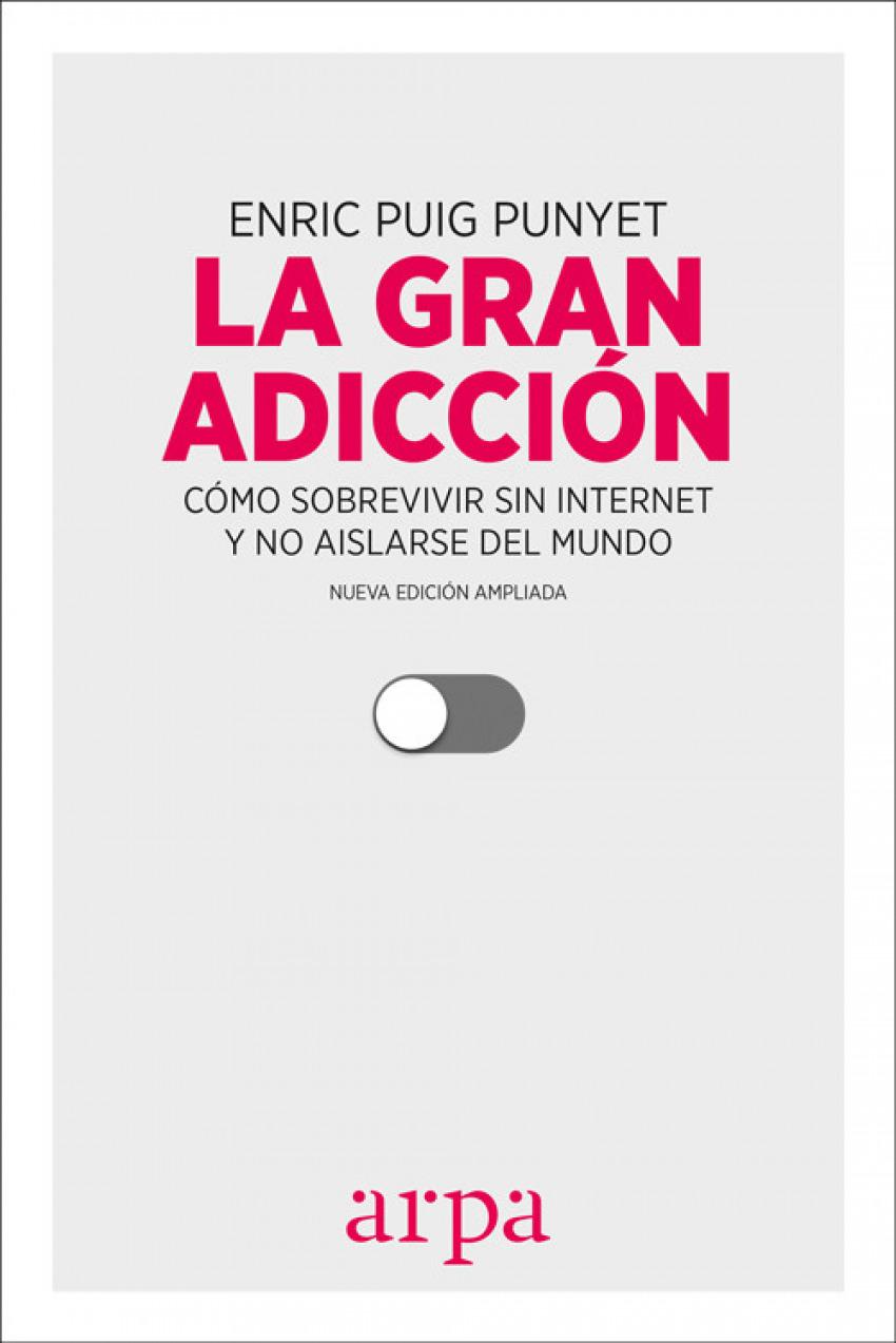 LA GRAN ADICCIÓN 9788416601547