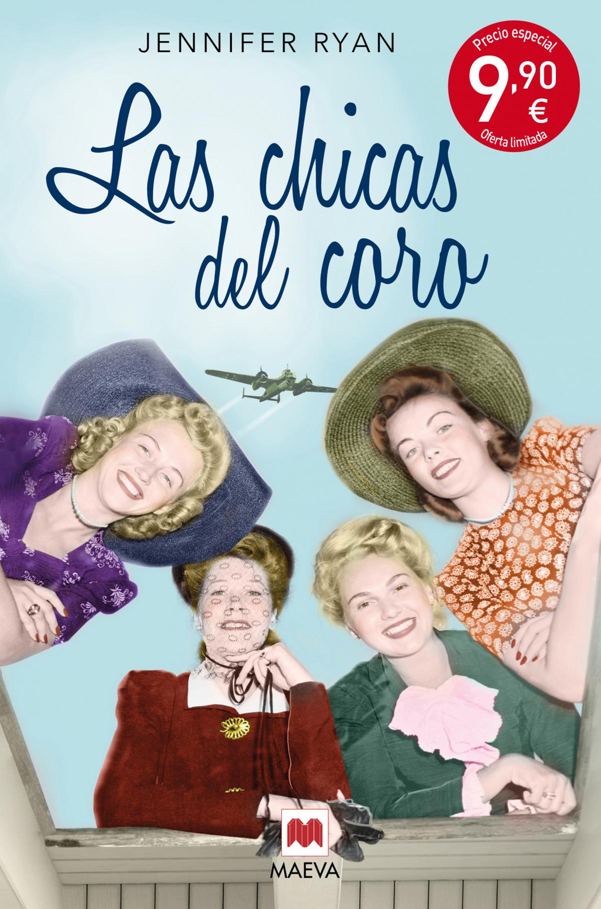 LAS CHICAS DEL CORO 9788416690589