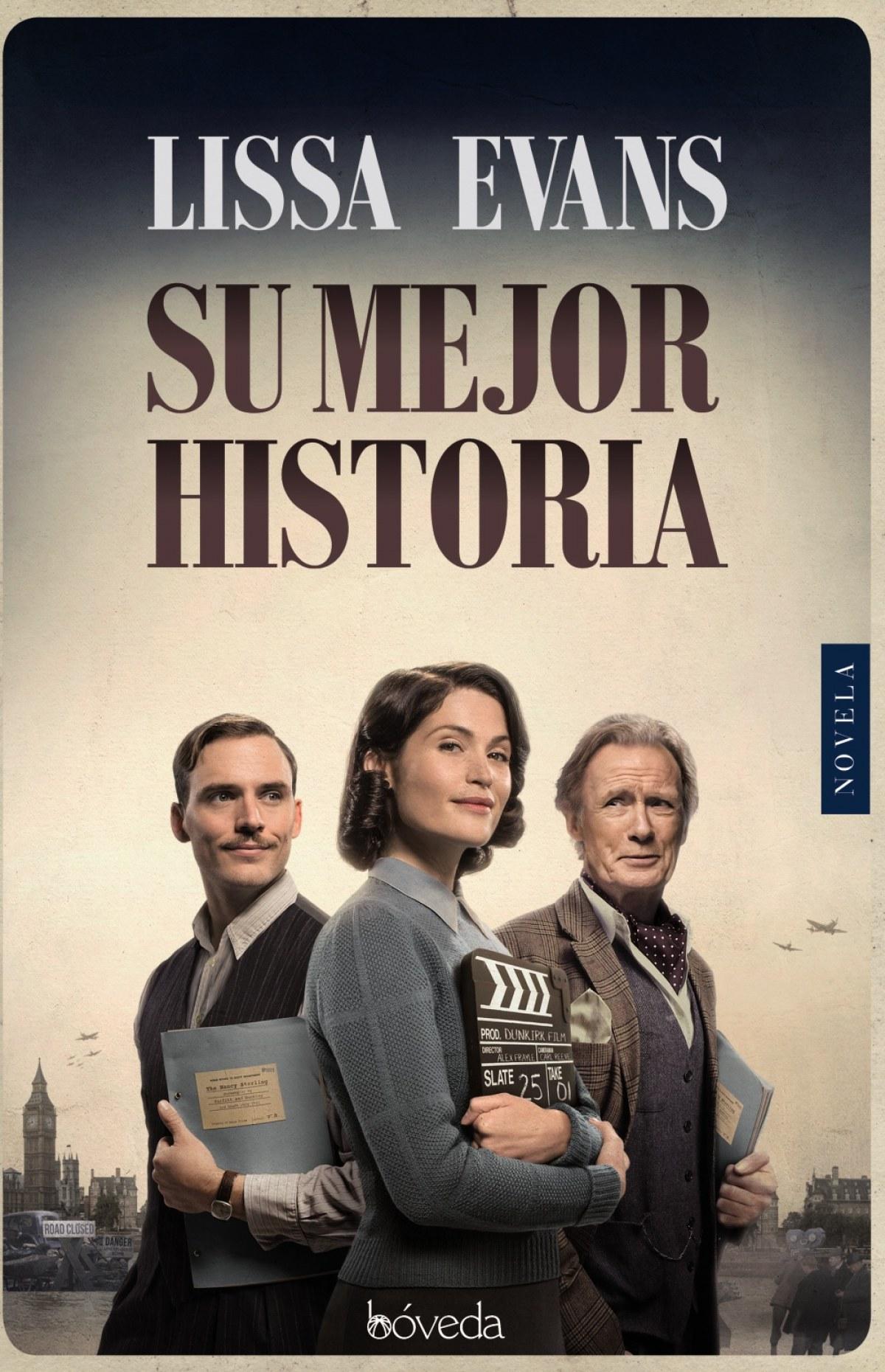 SU MEJOR HISTORIA 9788416691623