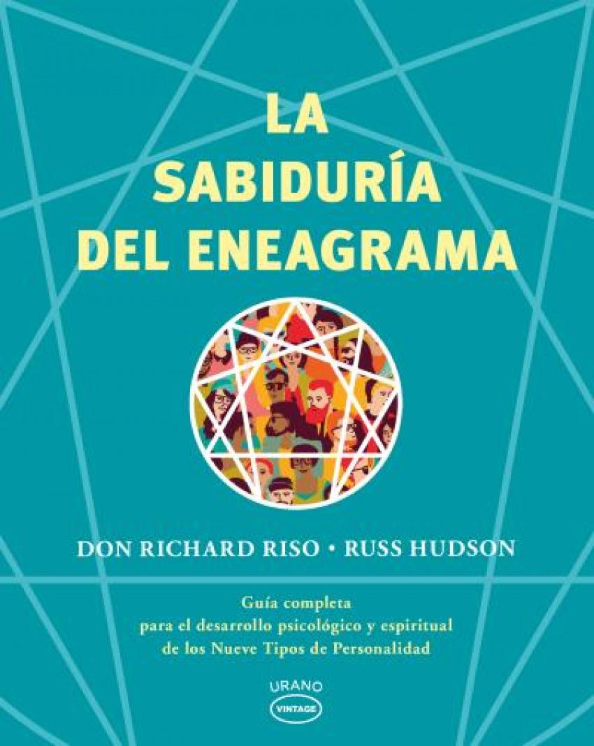 LA SABIDURÍA DEL ENEAGRAMA 9788416720125