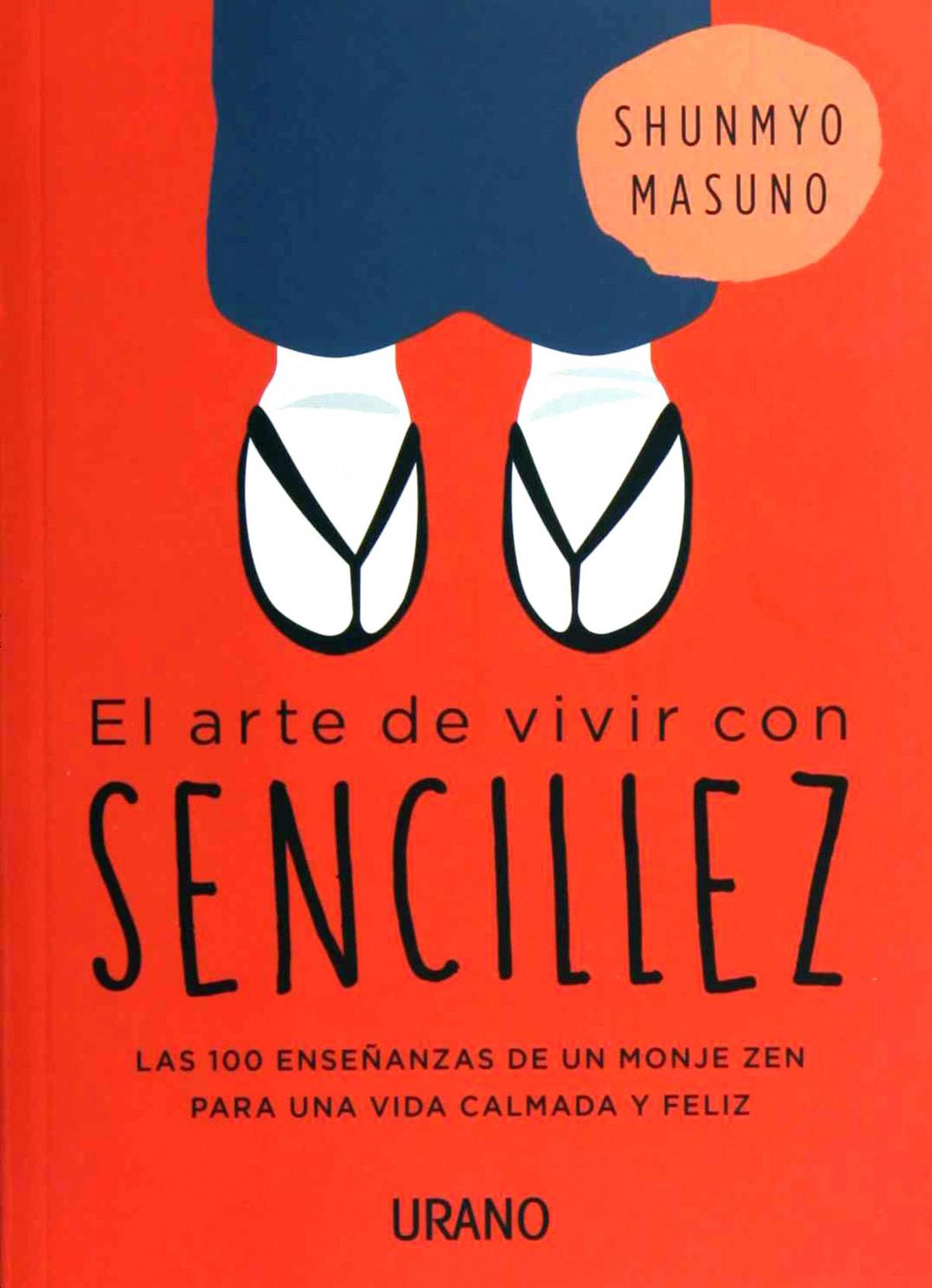 EL ARTE DE VIVIR CON SENCILLEZ 9788416720767