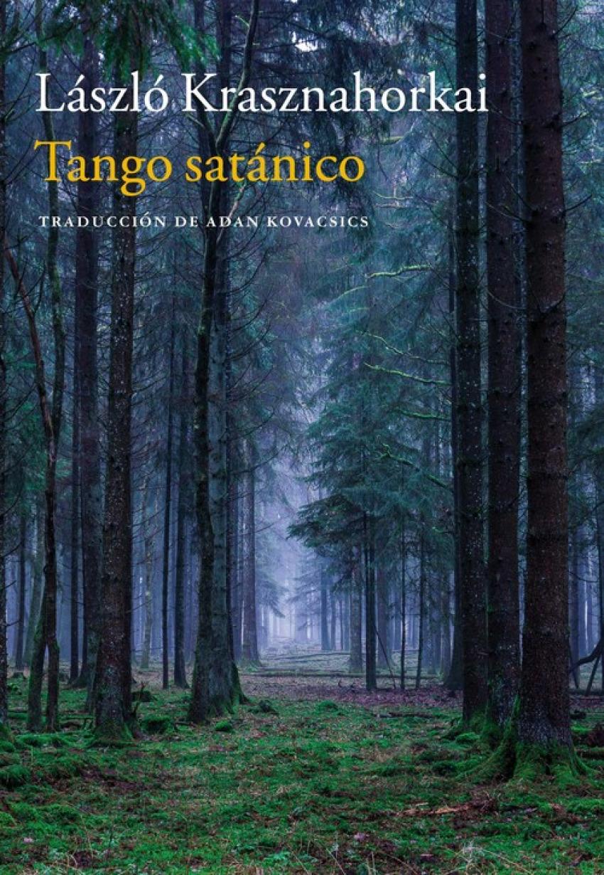 TANGO SATÁNICO 9788416748679