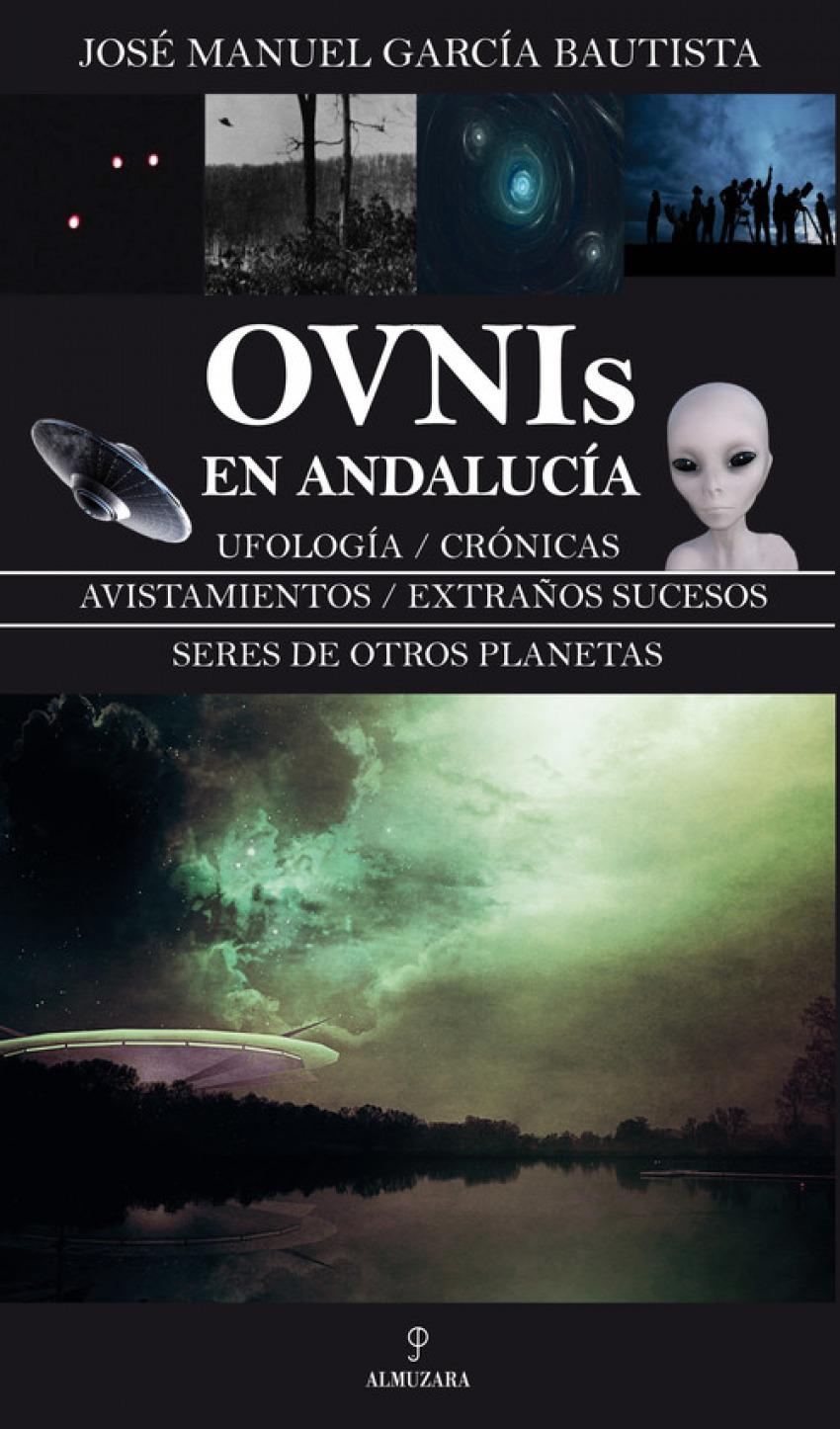 Ovnis en Andaluc¡a 9788416776801