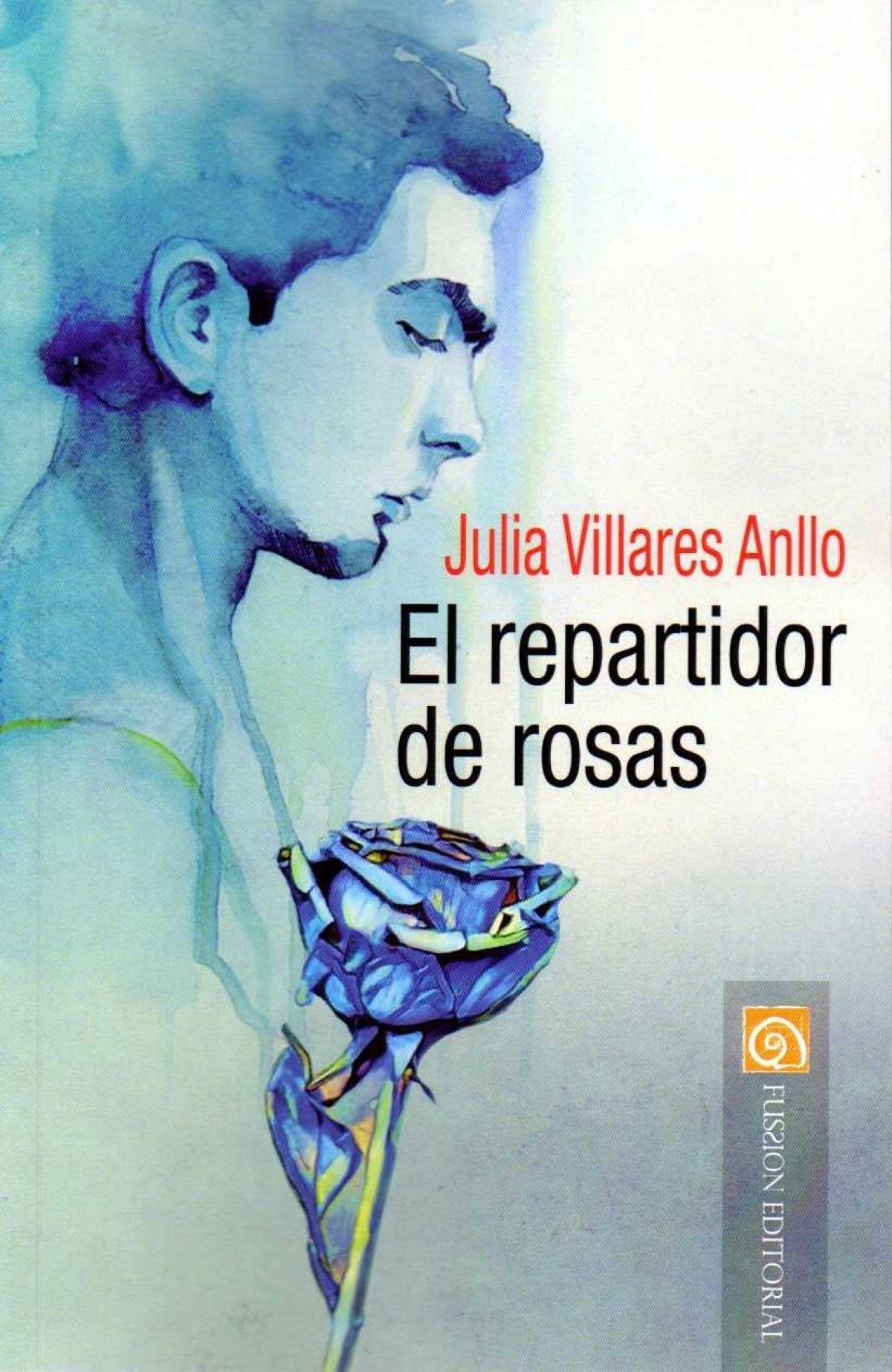 EL REPARTIDOR DE ROSAS 9788416821907